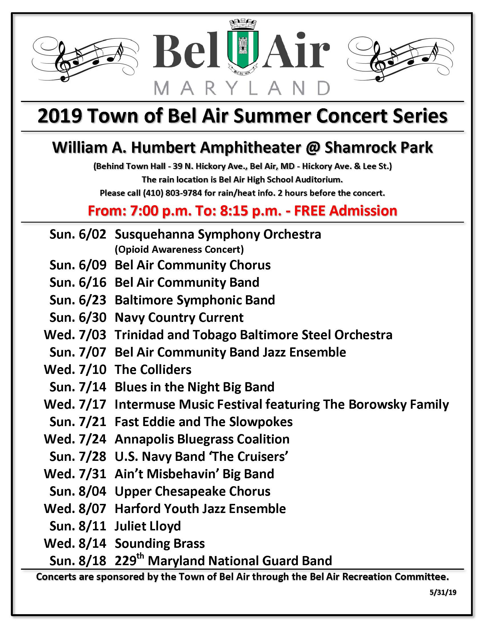 Summer Concert Series 2019 Schedule of Events Flyer 05.30.19 wo grid.jpg
