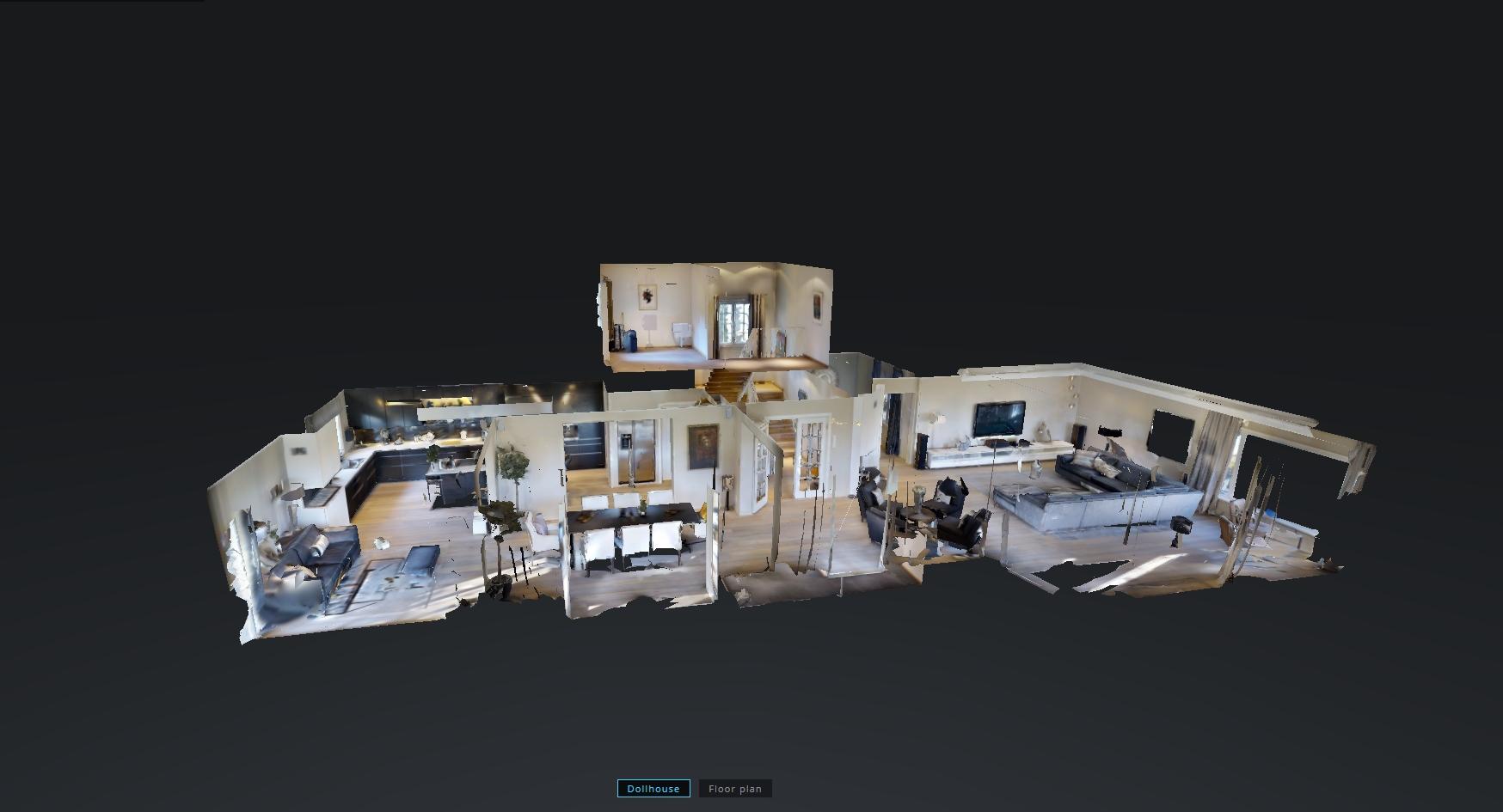 3D og VR - 3D turer kommer til å være din hemmelig ingrediens til vinne og tiltrekke deg avtaler.