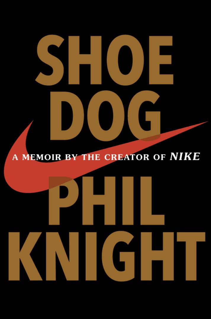 Shoe Dog — You Exec
