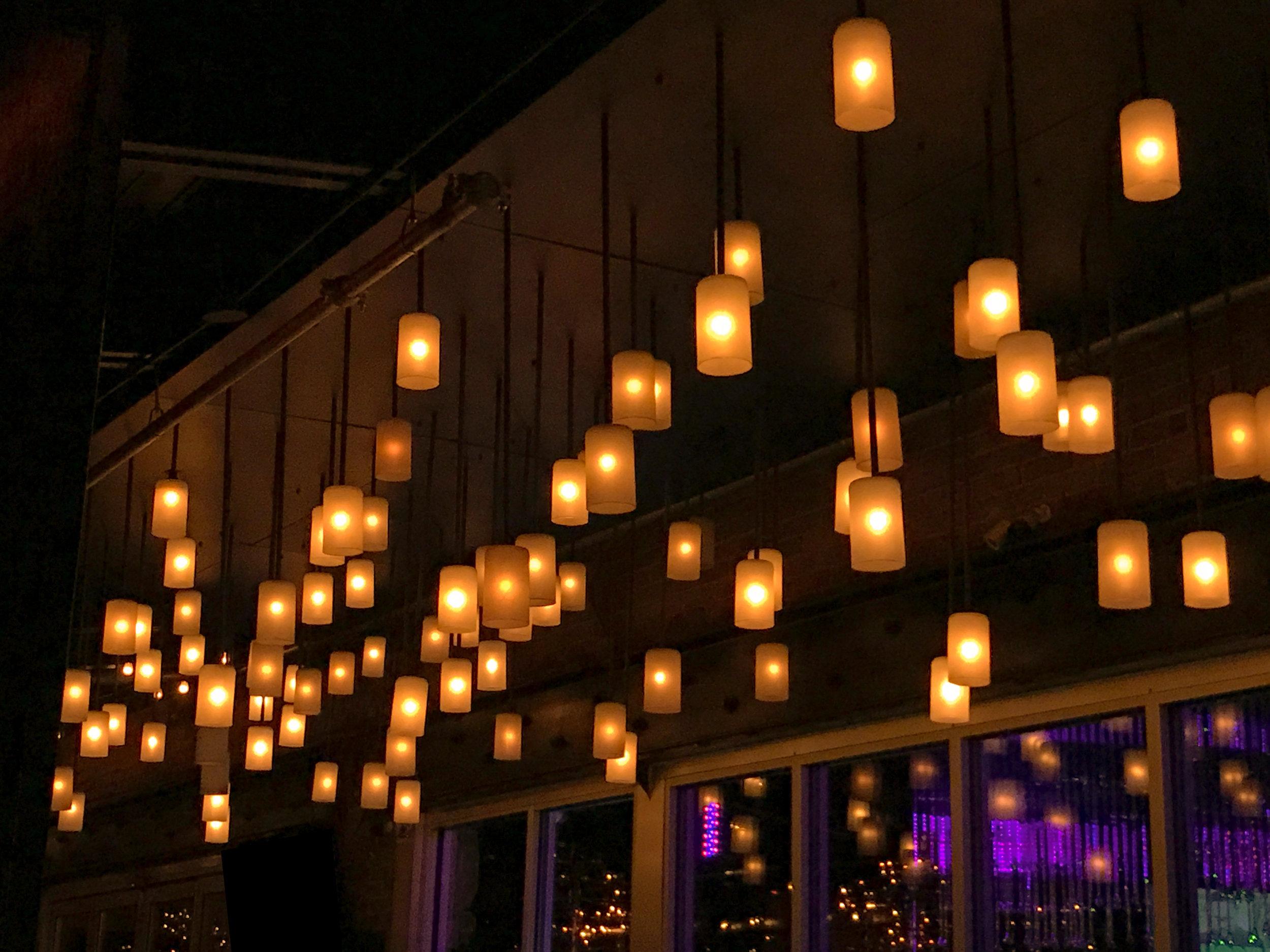 Mood Lights