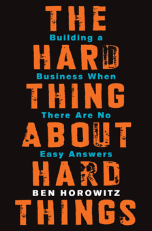 A must read for every CEO or C-Level Executive!