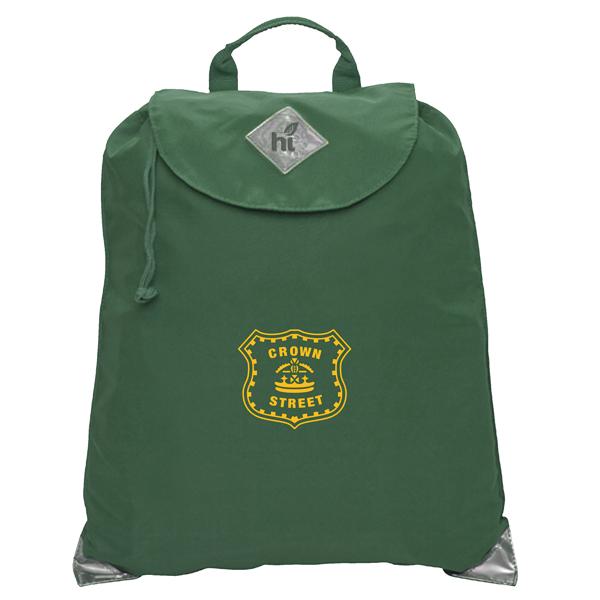 Eco Excursion Bag
