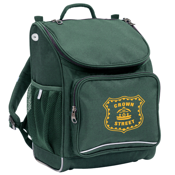 Mighty Tuff Back Pack
