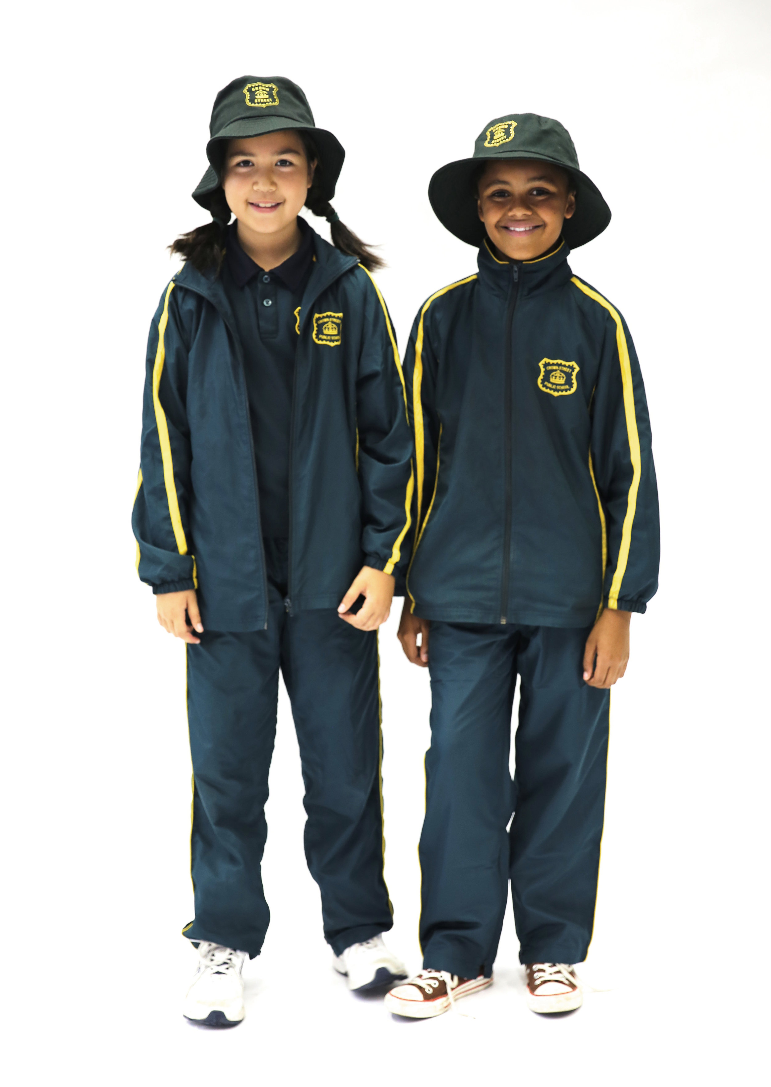Full Sports Winter uniform
