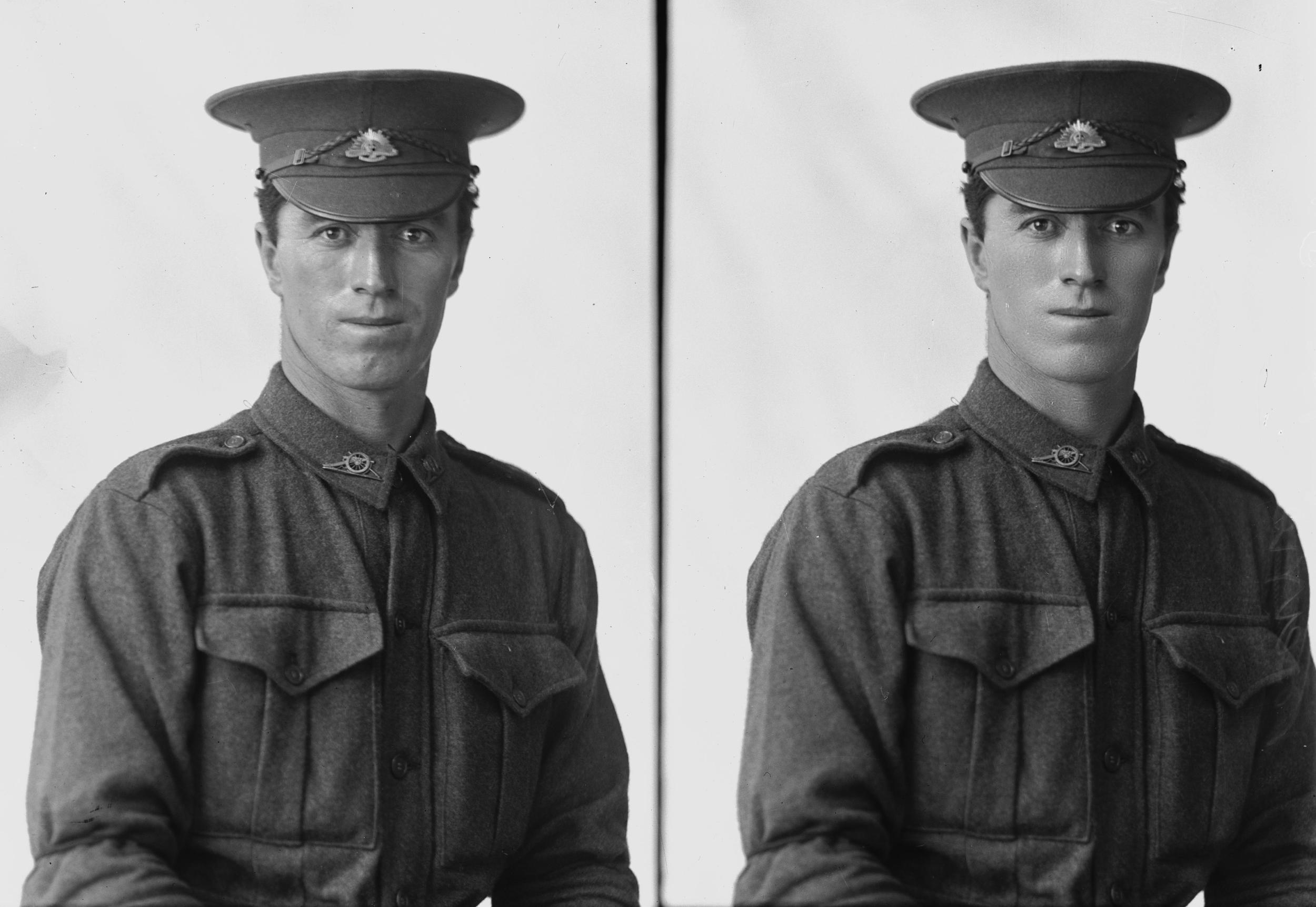 Photographed at the Dease Studio, 117 Barrack Street Perth WA   Image courtesy of the State Library of Western Australia:   108349PD