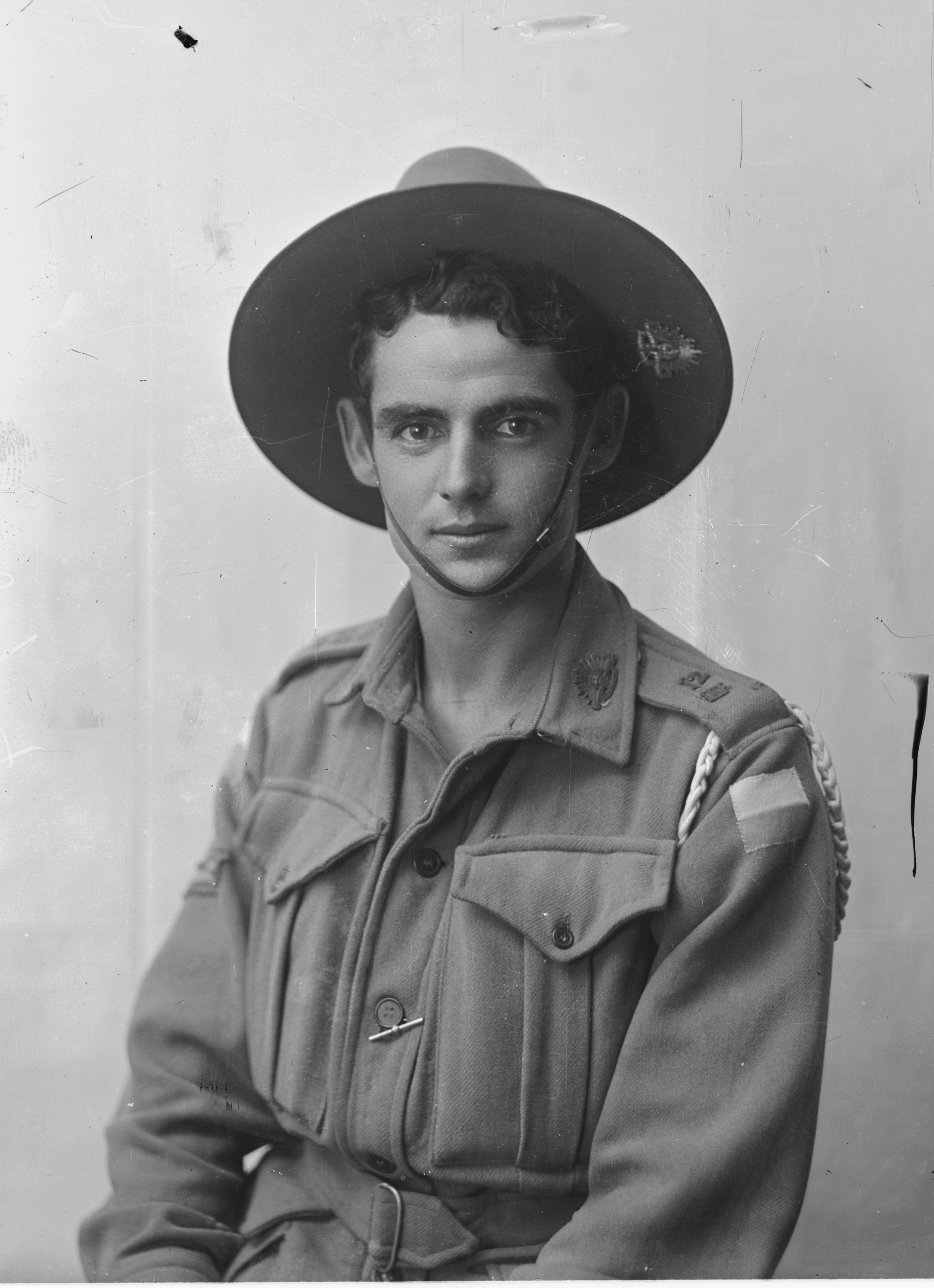 Photographed at the Dease Studio, 117 Barrack Street Perth WA Image courtesy of the State Library of Western Australia: 108720PD