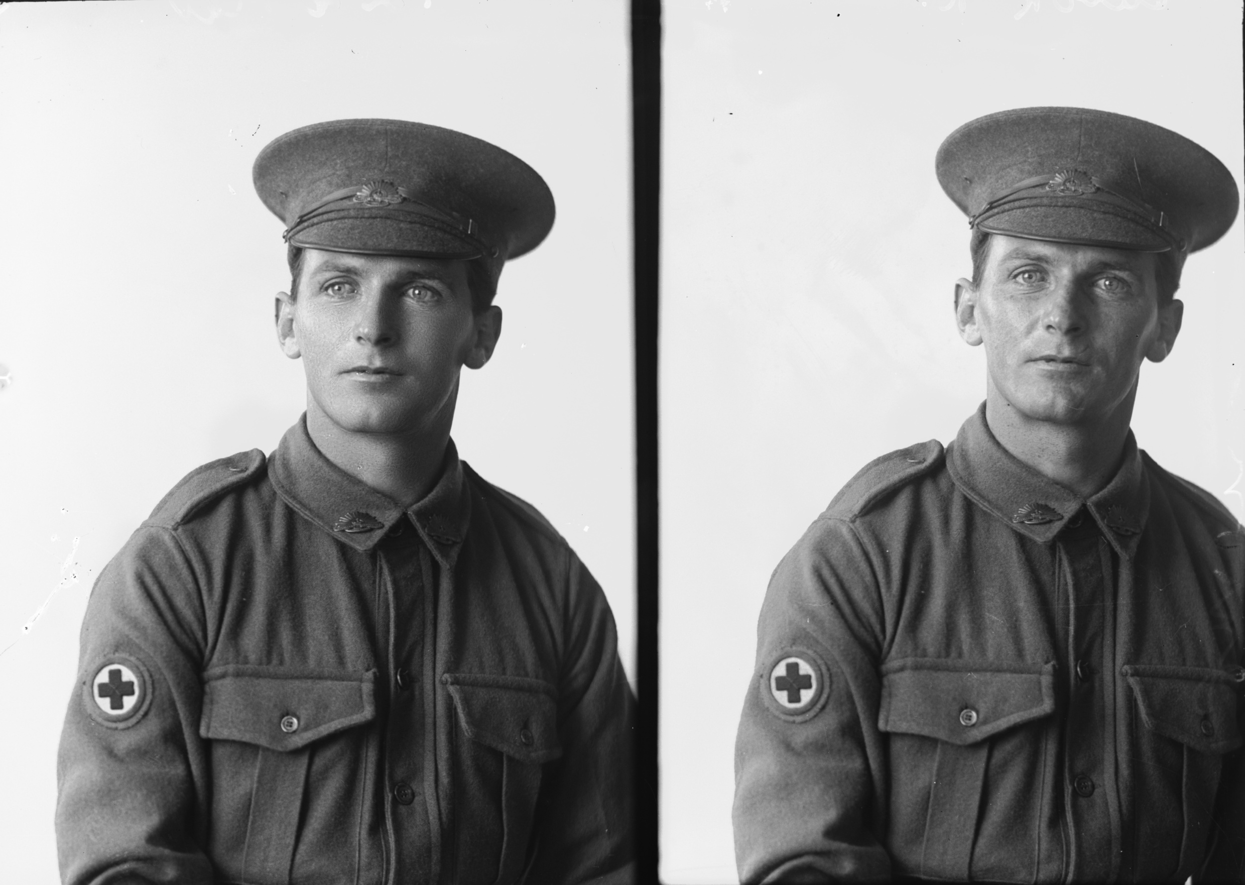 Photographed at the Dease Studio, 117 Barrack Street Perth WA   Image courtesy of the State Library of Western Australia:  108031PD