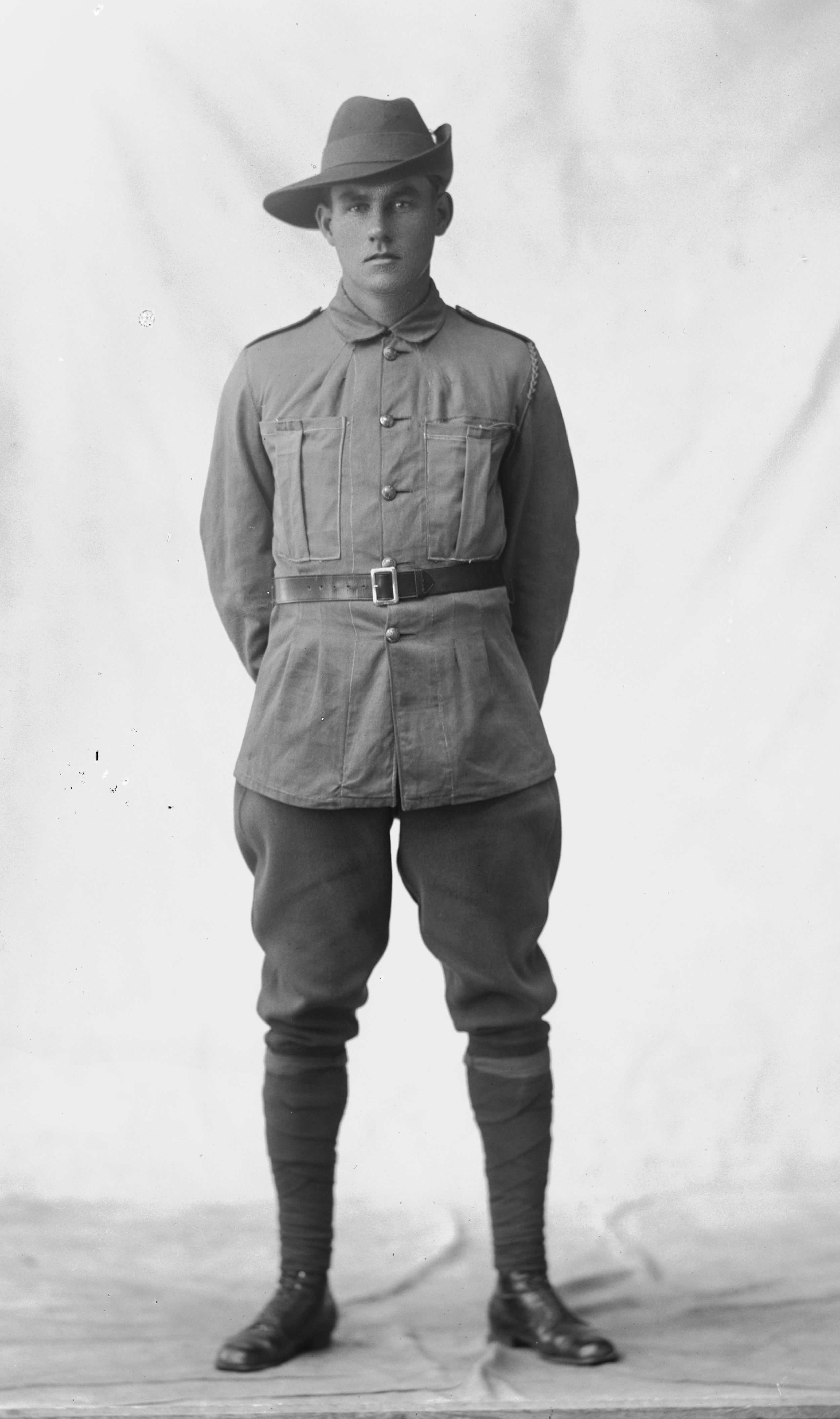 Photographed at the Dease Studio, 117 Barrack Street Perth WA Image courtesy of the State Library of Western Australia: 108664PD