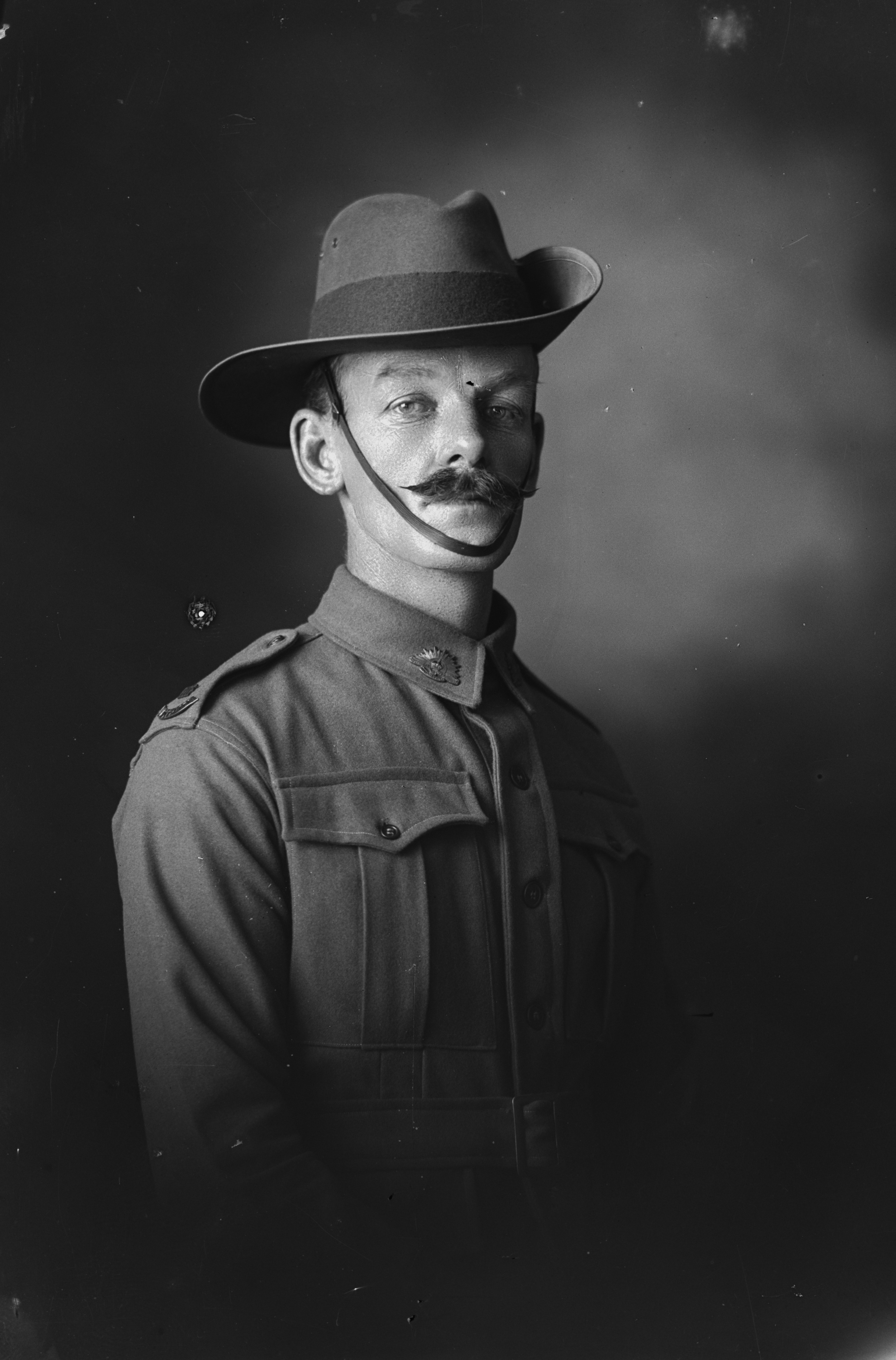 Photographed at the Dease Studio, 117 Barrack Street Perth WA Image courtesy of the State Library of Western Australia: 108296PD