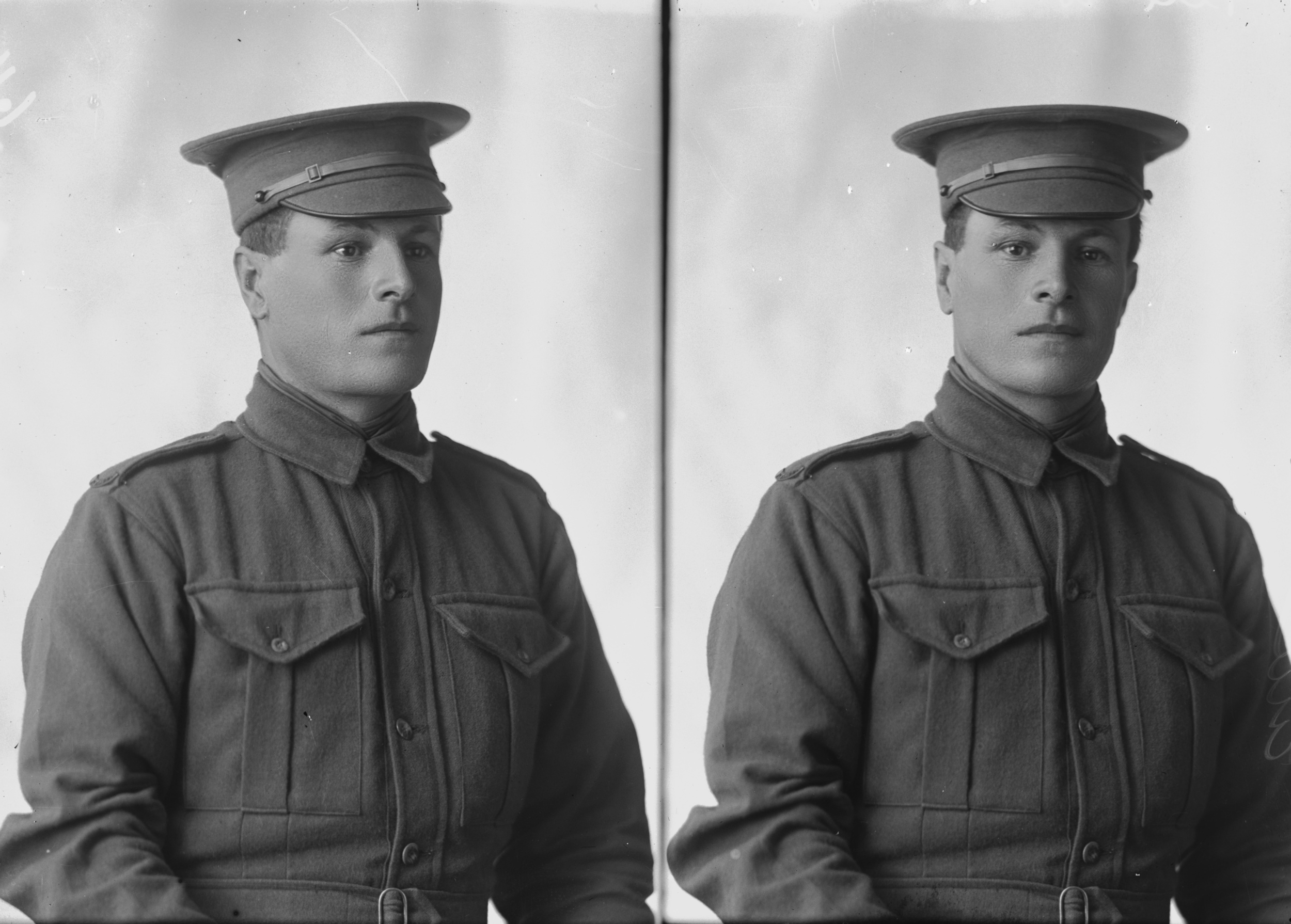Photographed at the Dease Studio, 117 Barrack Street Perth WA Image courtesy of the State Library of Western Australia: 108402PD