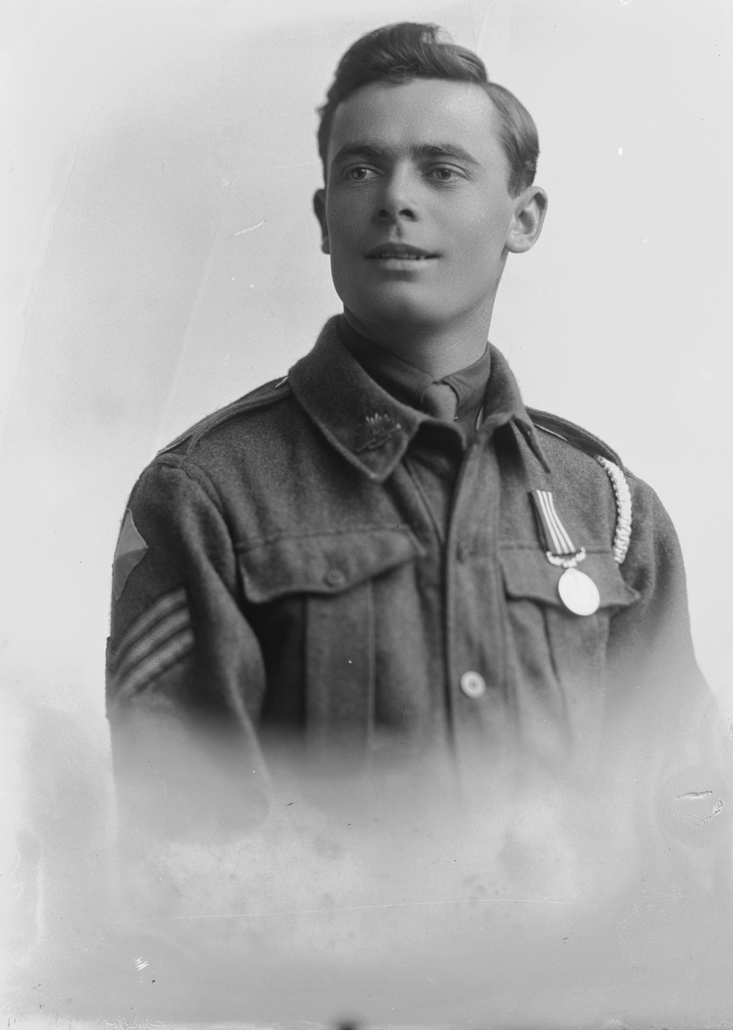 Photographed By Dease Soldier Studio 117 Barrack Street Perth W.A Image Courtesy of State Library of Western Australia 108216PD