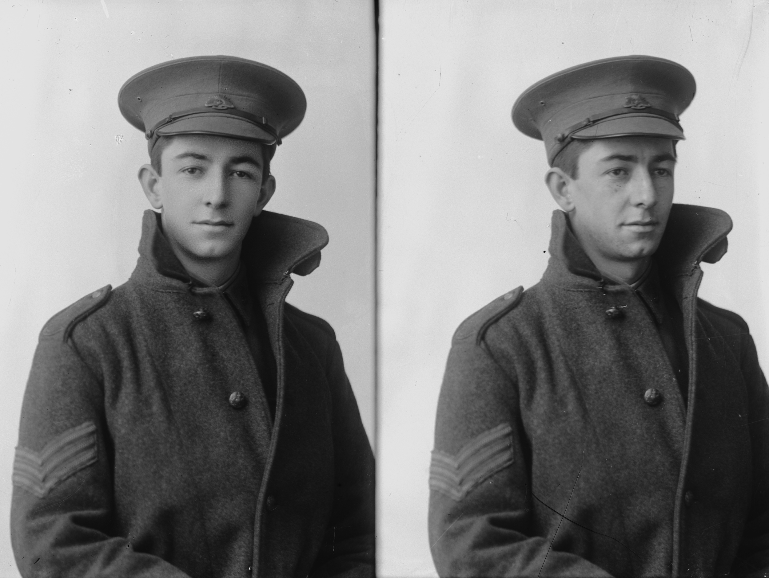 Photographed at the Dease Studio, 117 Barrack Street Perth WA Image courtesy of the State Library of Western Australia: 108178PD