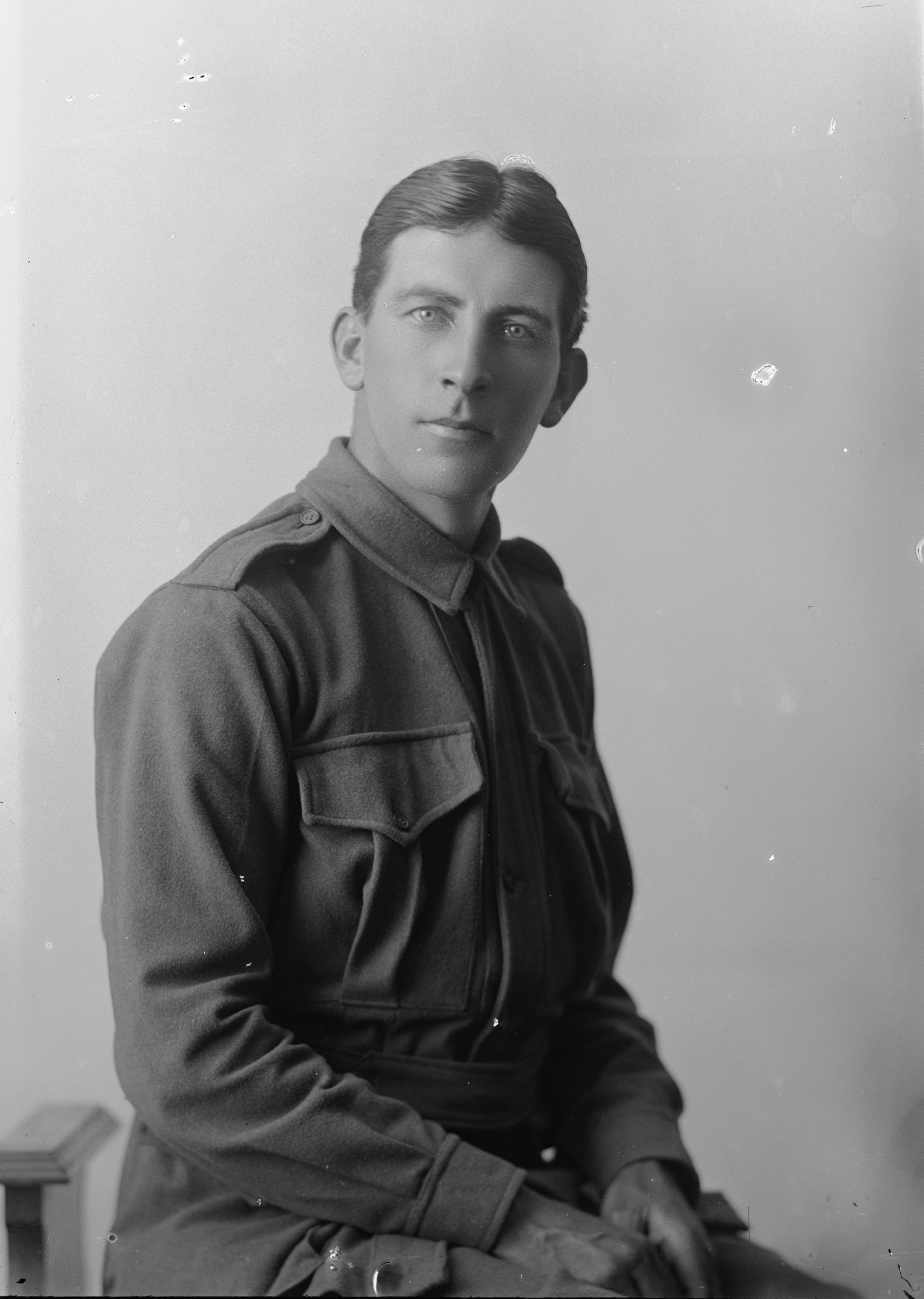 Photographed at the Dease Studio, 117 Barrack Street Perth WA Image courtesy of the State Library of Western Australia: 108194PD