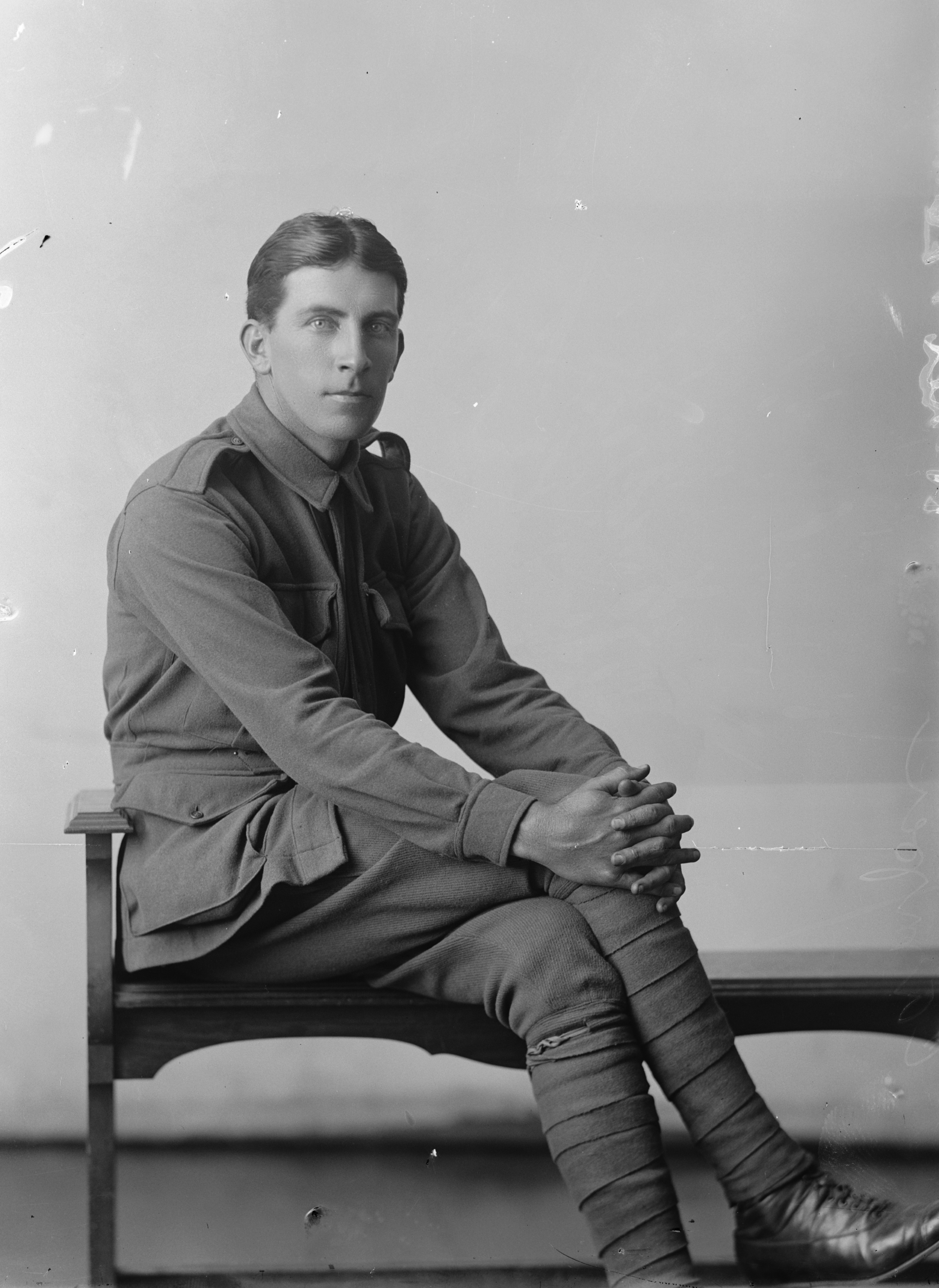 Photographed at the Dease Studio, 117 Barrack Street Perth WA Image courtesy of the State Library of Western Australia: 108196