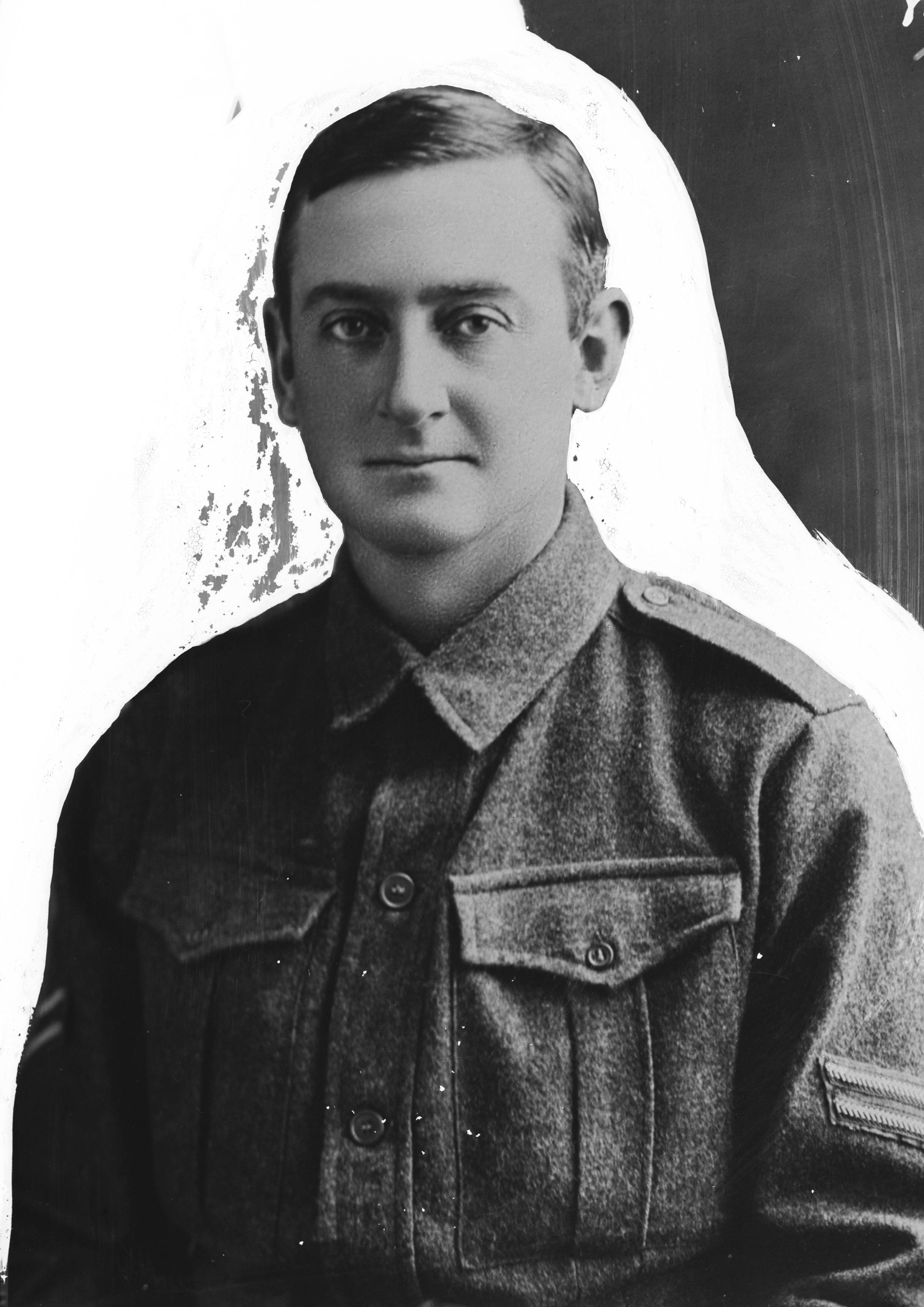 Photographed at the Dease Studio, 117 Barrack Street Perth WA Image courtesy of the State Library of Western Australia: 108215PD