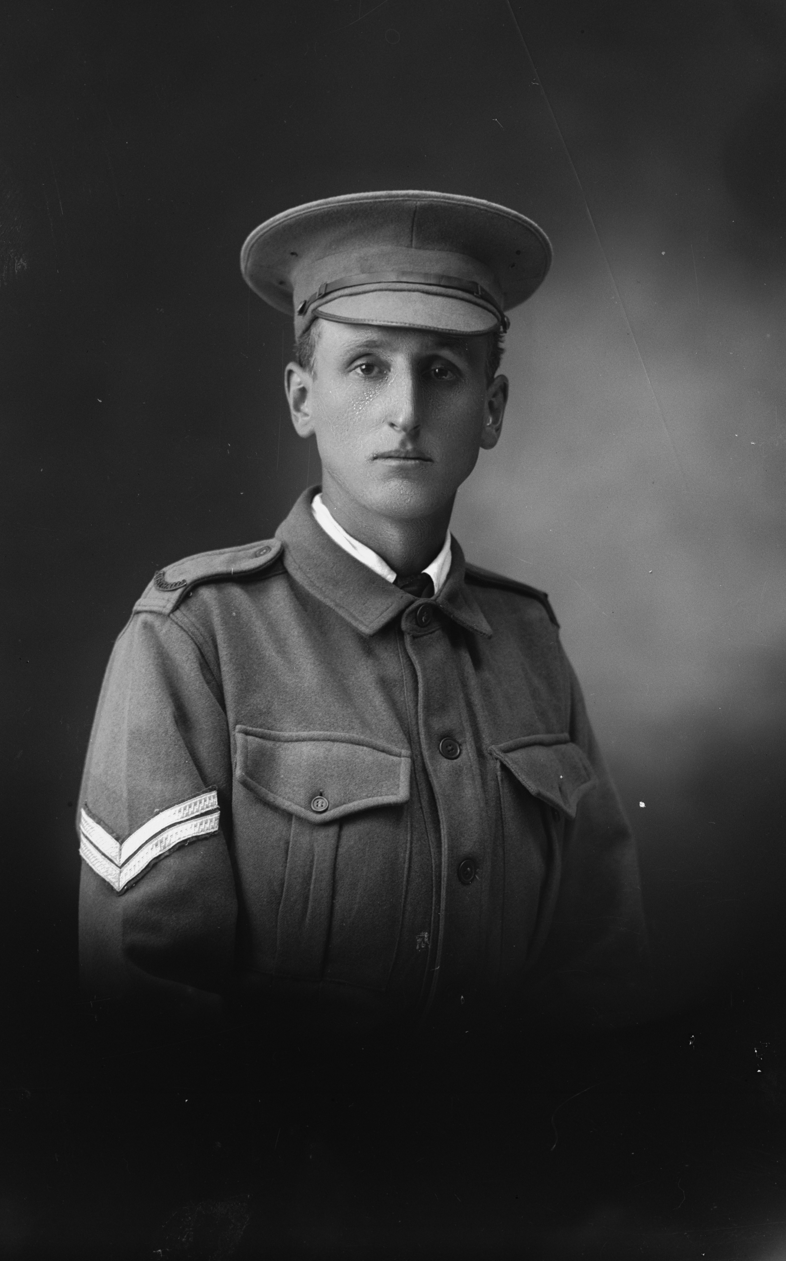 Photographed at the Dease Studio, 117 Barrack Street Perth WA Image courtesy of the State Library of Western Australia: 108106PD