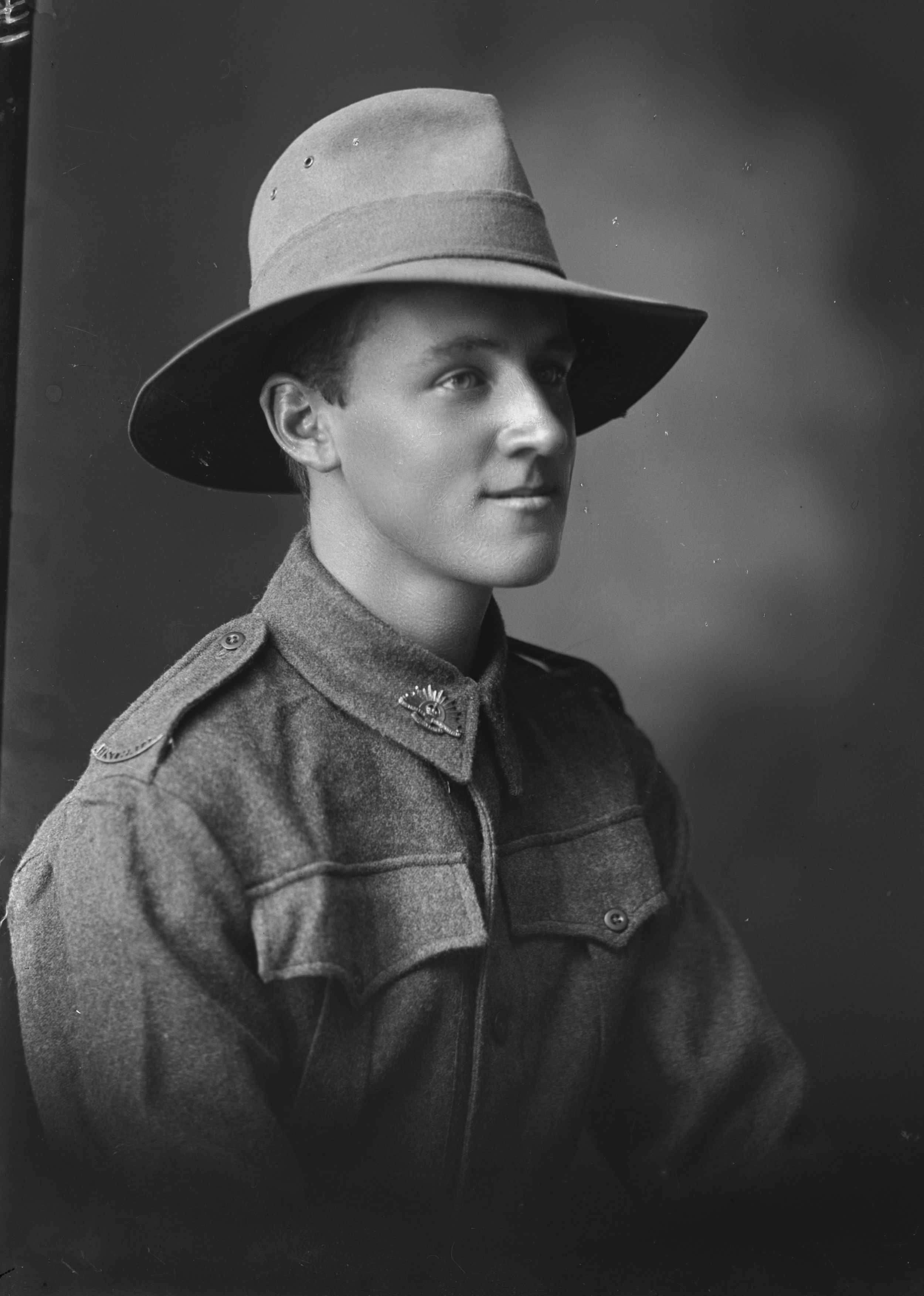 Photographed at the Dease Studio, 117 Barrack Street Perth WA Image courtesy of the State Library of Western Australia: 108376PD