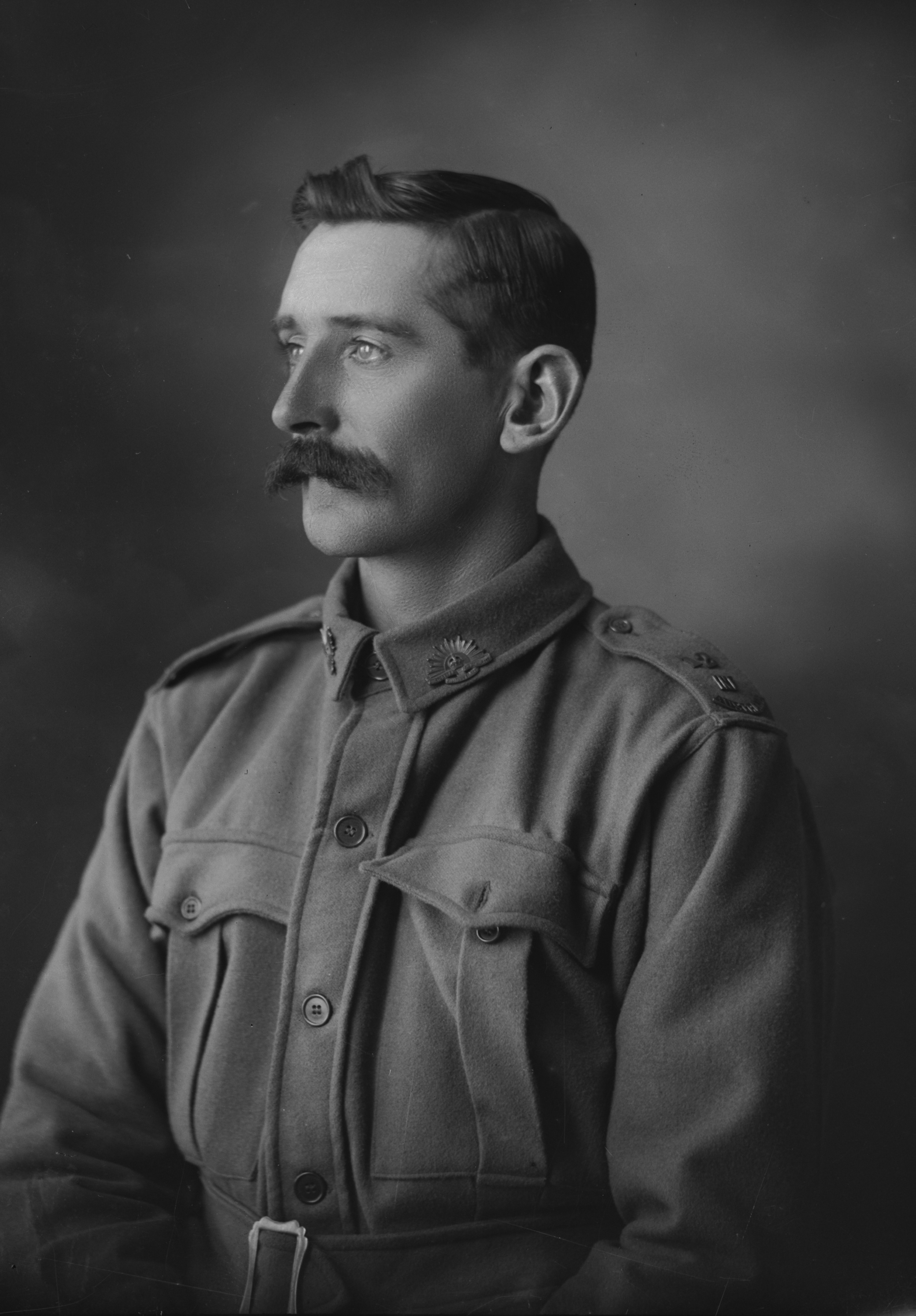 Photographed at the Dease Studio, 117 Barrack Street Perth WA Image courtesy of the State Library of Western Australia: 108304PD