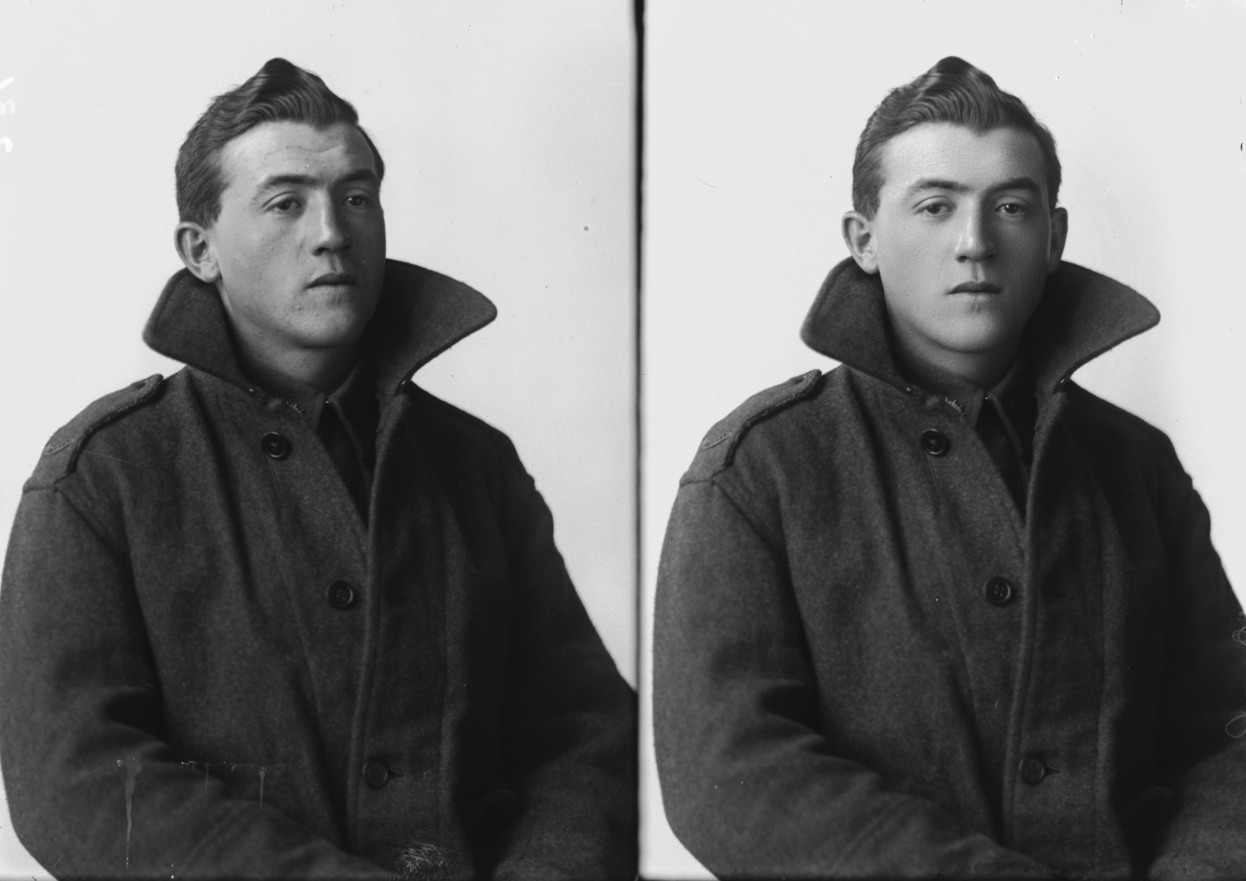 Photographed at the Dease Studio, 117 Barrack Street Perth WA Image courtesy of the State Library of Western Australia: 108354PD