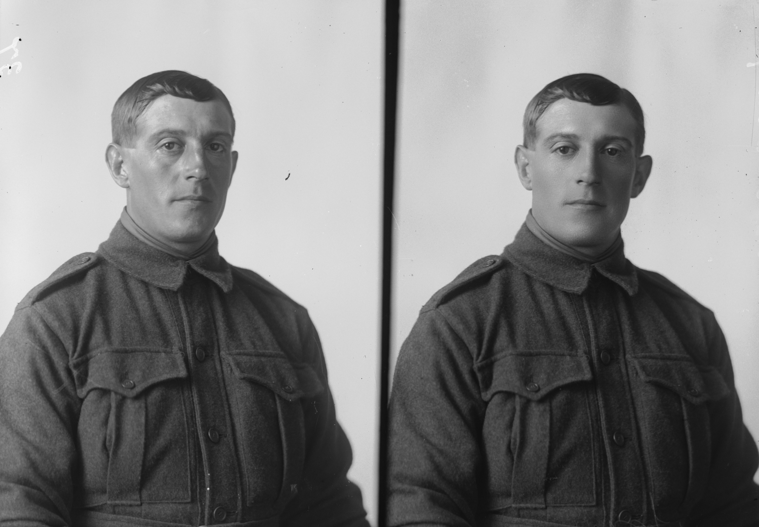 Photographed at the Dease Studio, 117 Barrack Street Perth WA Image courtesy of the State Library of Western Australia: 108699PD