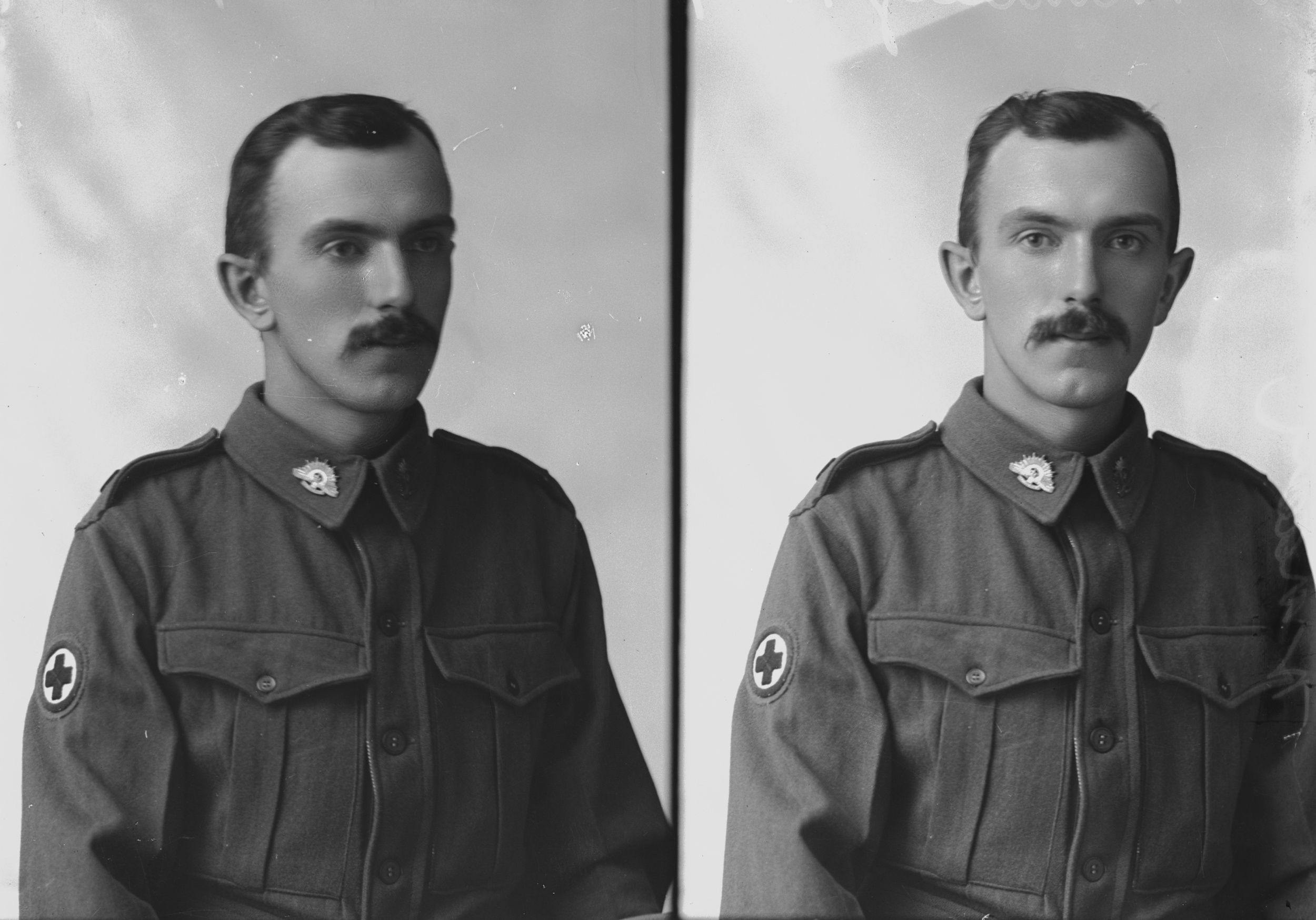 Photographed at the Dease Studio, 117 Barrack Street Perth WA Image courtesy of the State Library of Western Australia: 108548PD