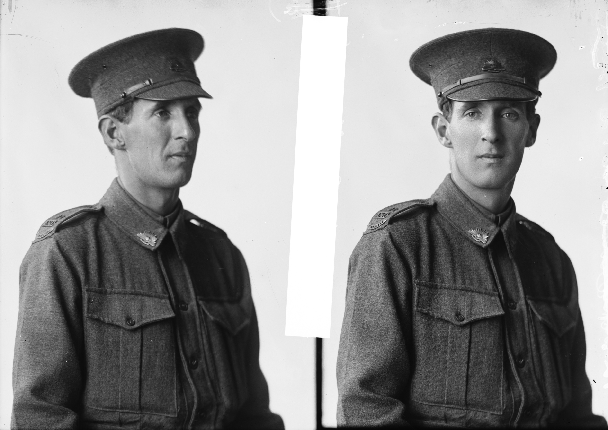 Photographed at the Dease Studio, 117 Barrack Street Perth WA Image courtesy of the State Library of Western Australia: 108468PD