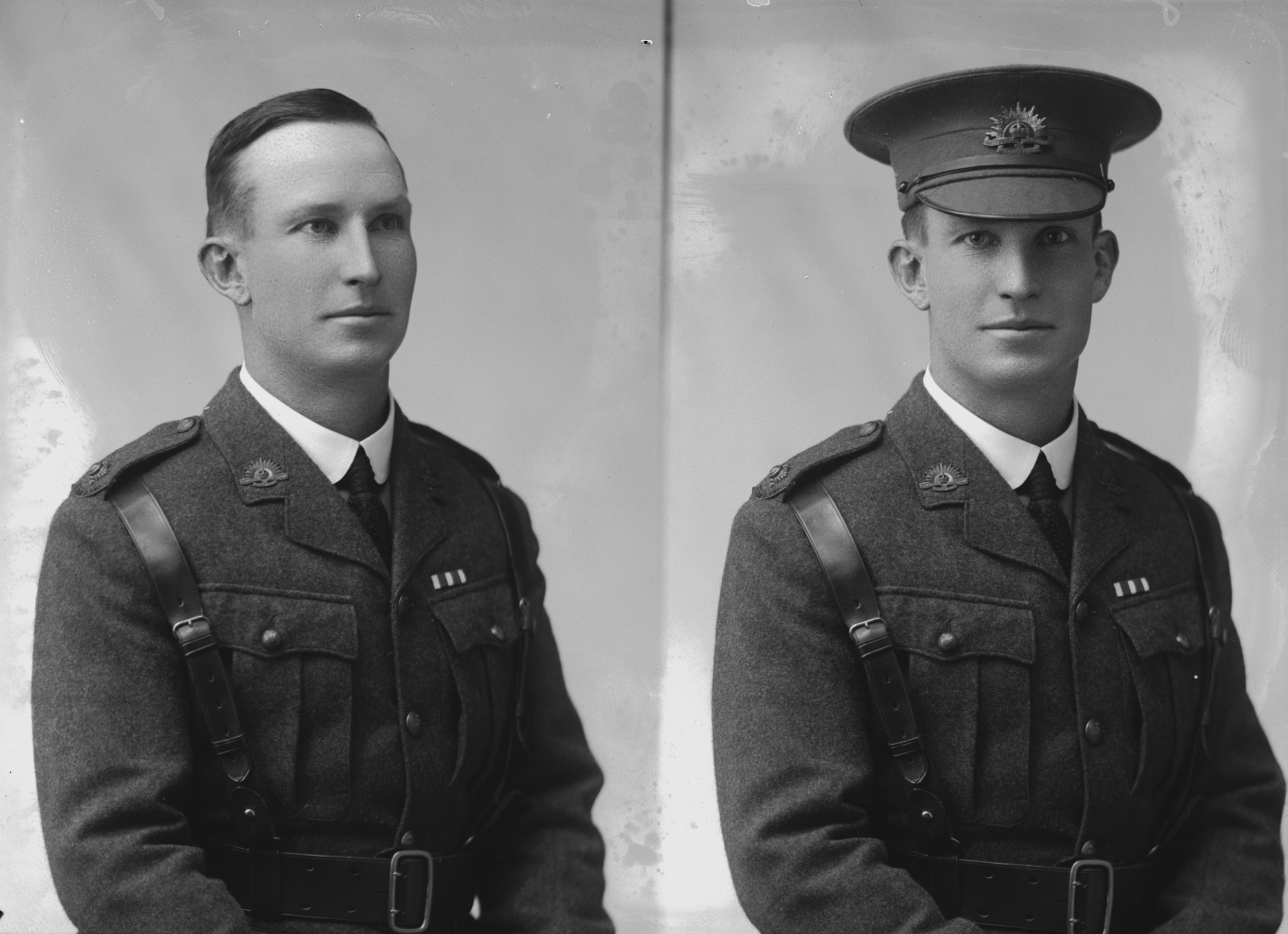 Photographed at the Dease Studio, 117 Barrack Street Perth WA Image courtesy of the State Library of Western Australia: 108012PD