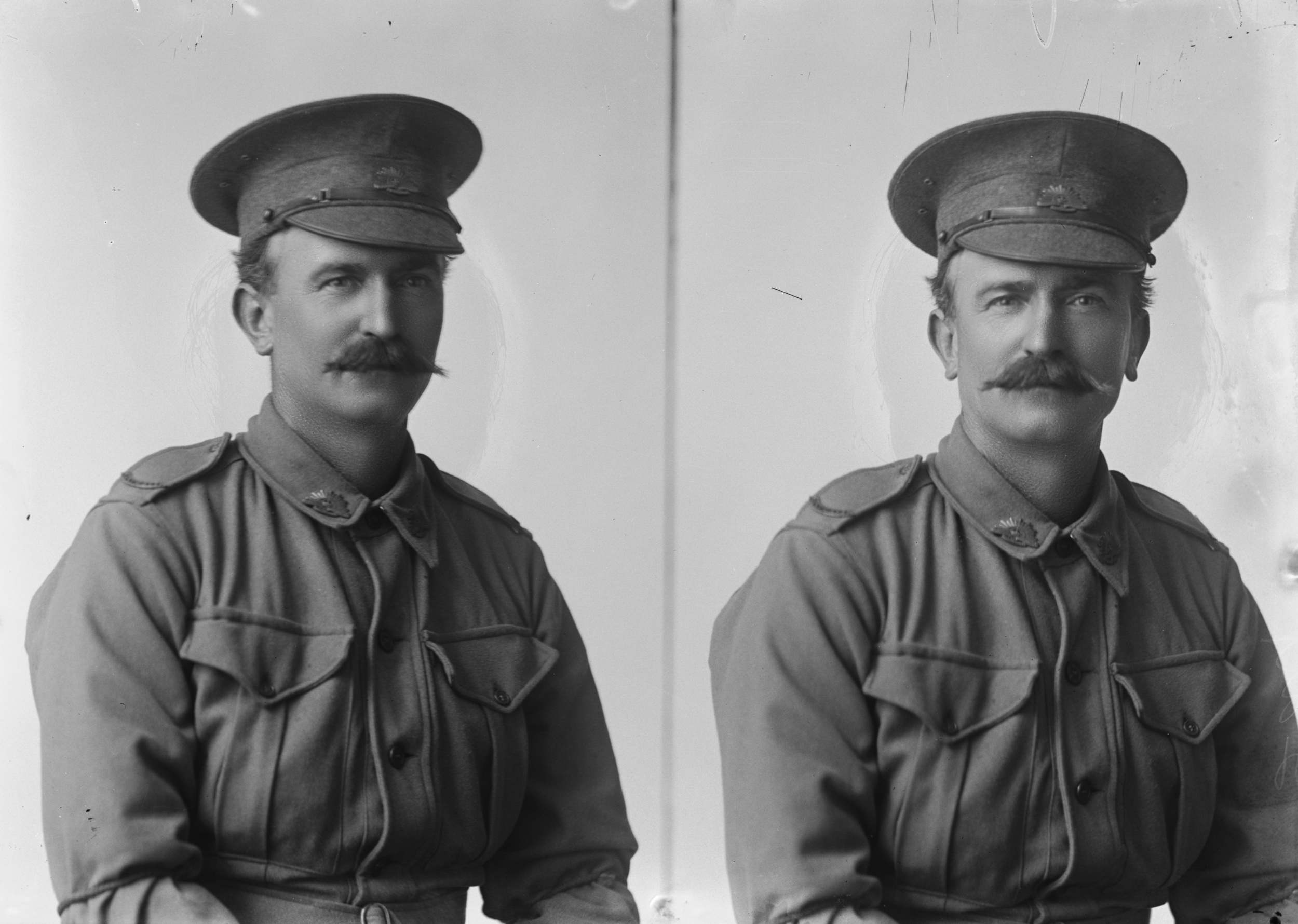 Photographed at the Dease Studio, 117 Barrack Street Perth WA Image courtesy of the State Library of Western Australia: 108425PD