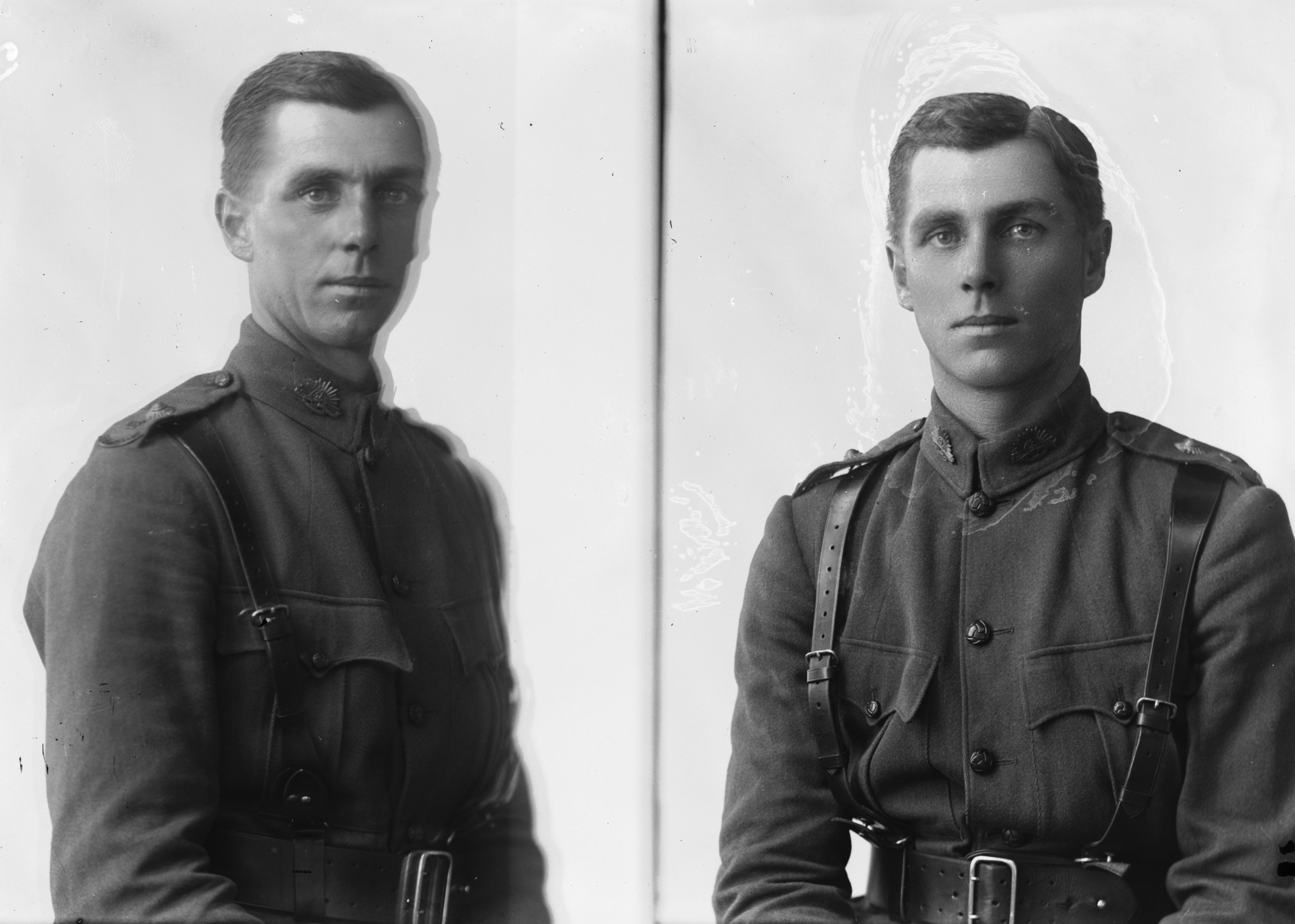 Photographed at the Dease Studio, 117 Barrack Street Perth WA   Image courtesy of the State Library of Western Australia:  108438PD