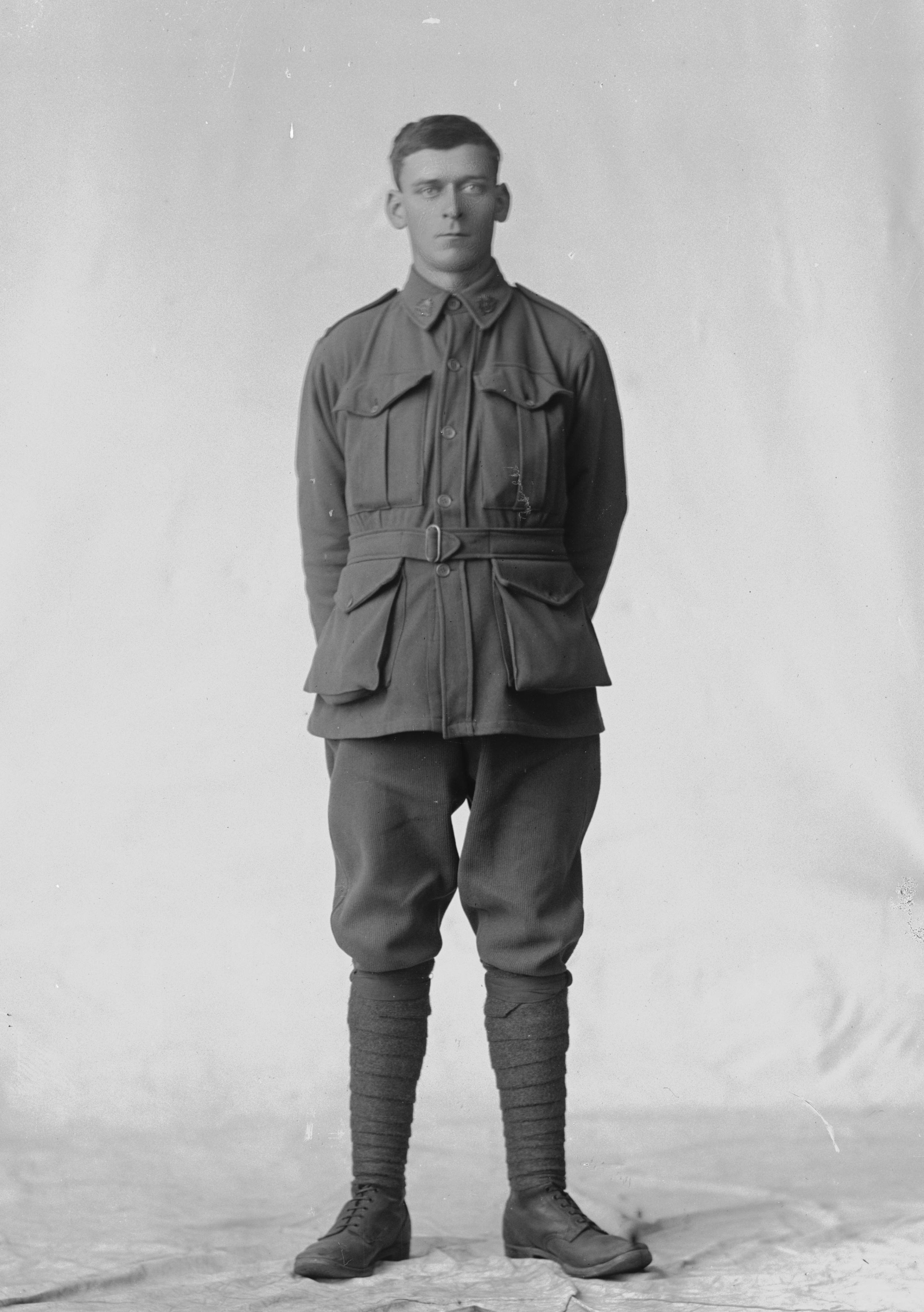Photographed at the Dease Studio, 117 Barrack Street Perth WA Image courtesy of the State Library of Western Australia:108154PD