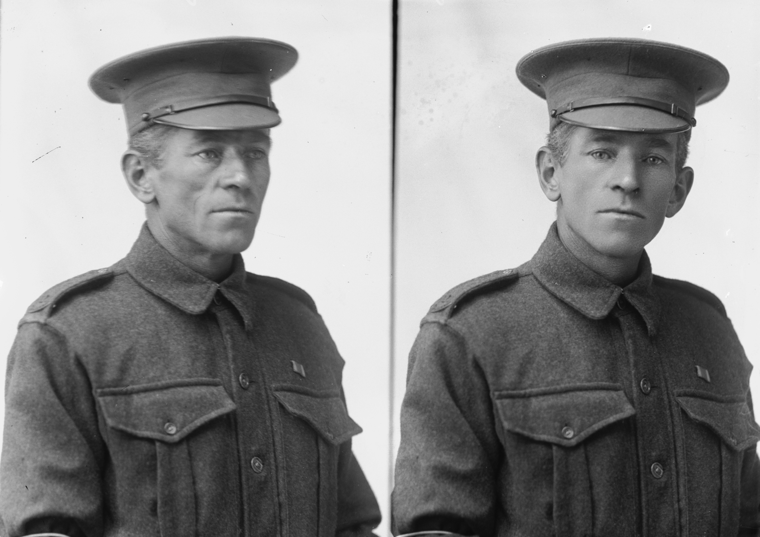Photographed at the Dease Studio, 117 Barrack Street Perth WA Image courtesy of the State Library of Western Australia: 108648PD
