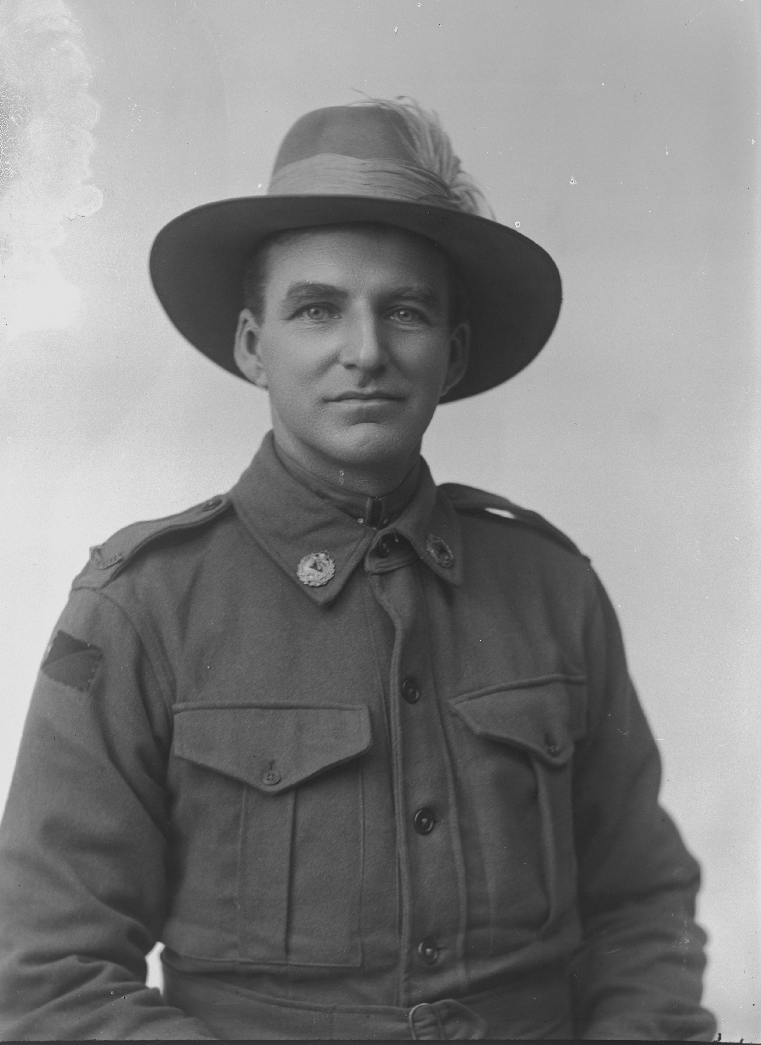 Photographed at the Dease Studio, 117 Barrack Street Perth WA Image courtesy of the State Library of Western Australia: 108222PD