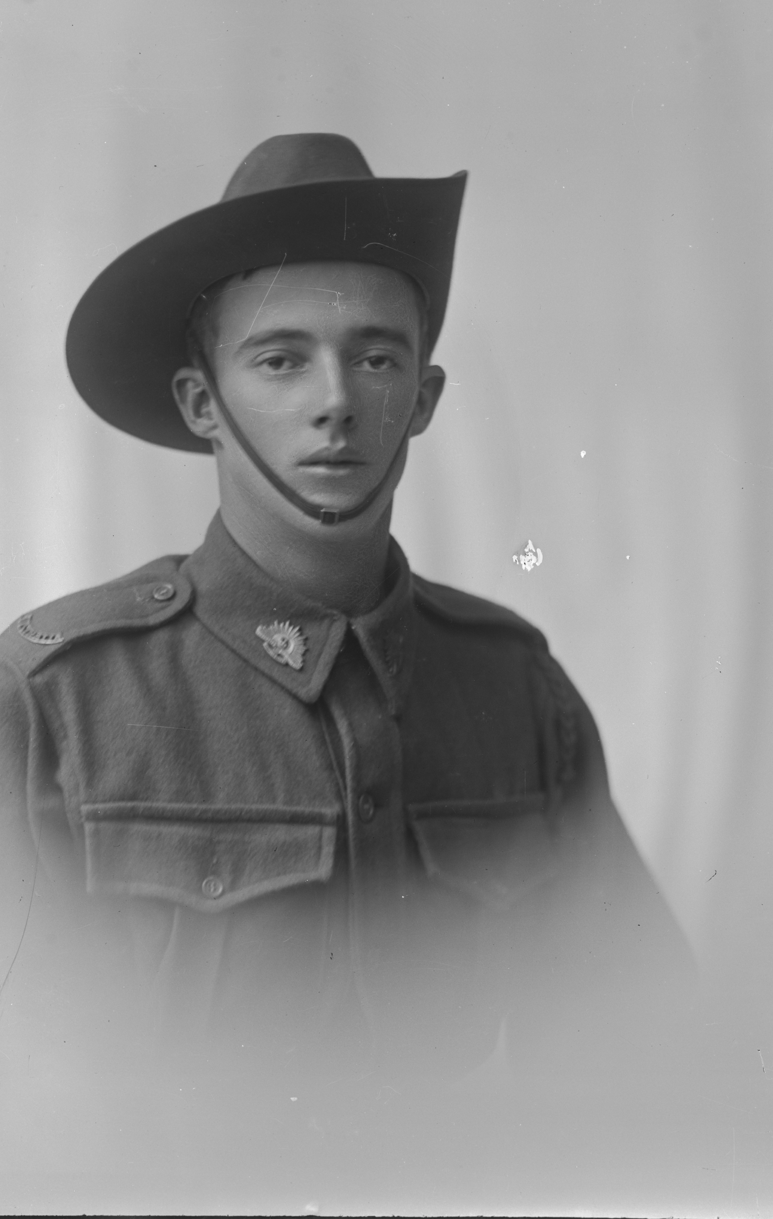 Photographed at the Dease Studio, 117 Barrack Street Perth WA Image courtesy of the State Library of Western Australia: 108532PD