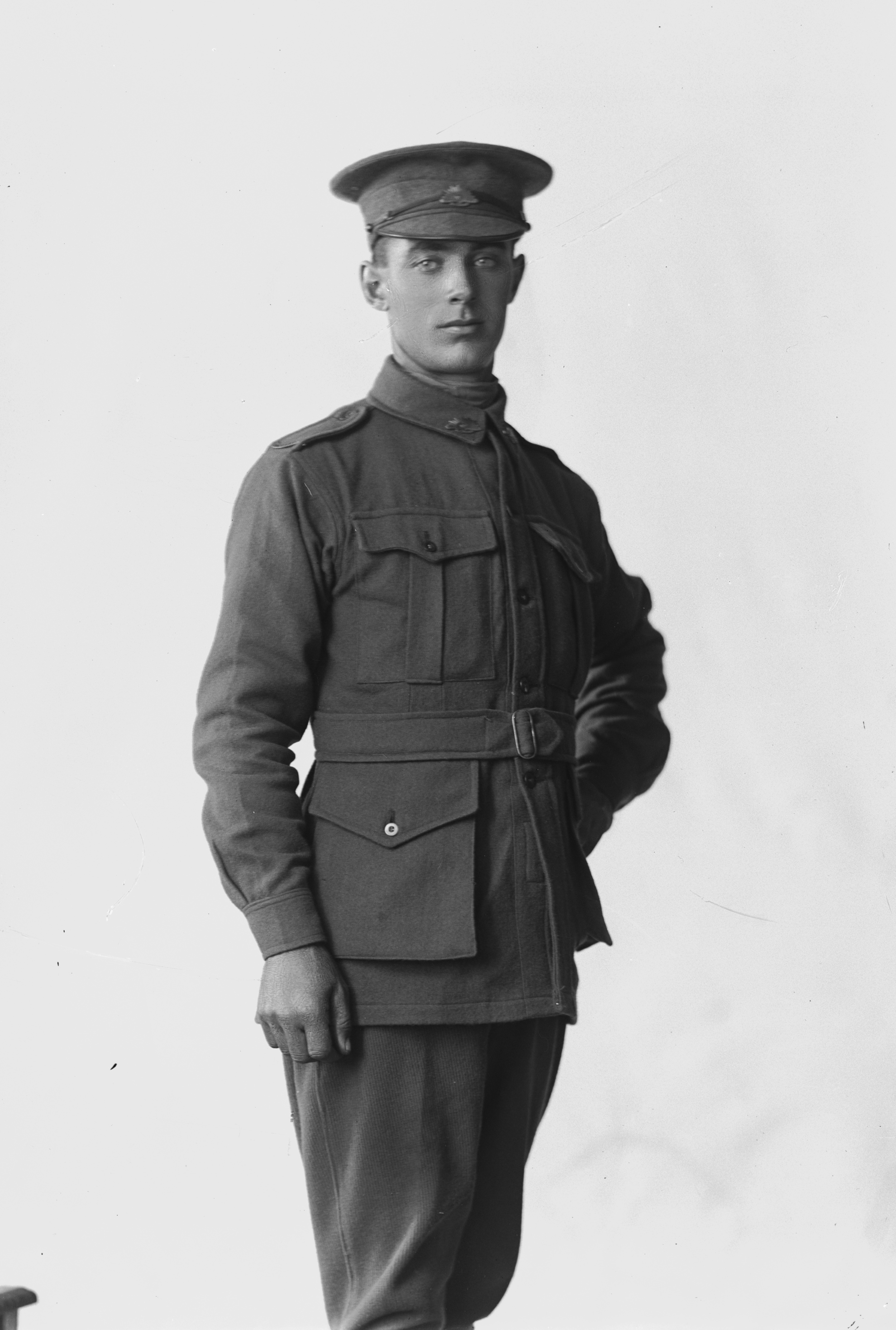 Photographed at the Dease Studio, 117 Barrack Street Perth WA Image courtesy of the State Library of Western Australia: 108203PD