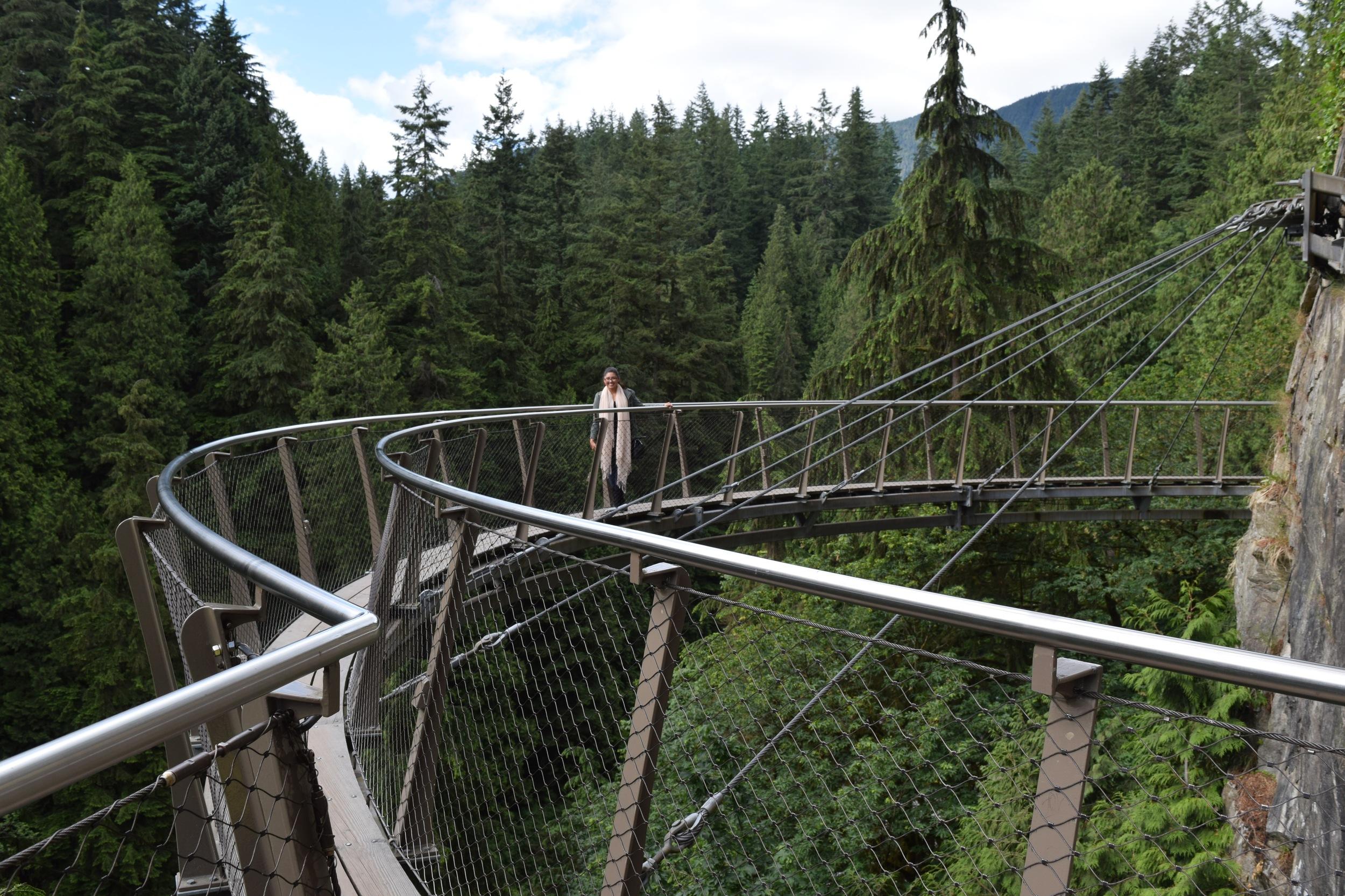 Capilano Suspension Bridge Cliffhanger.jpg