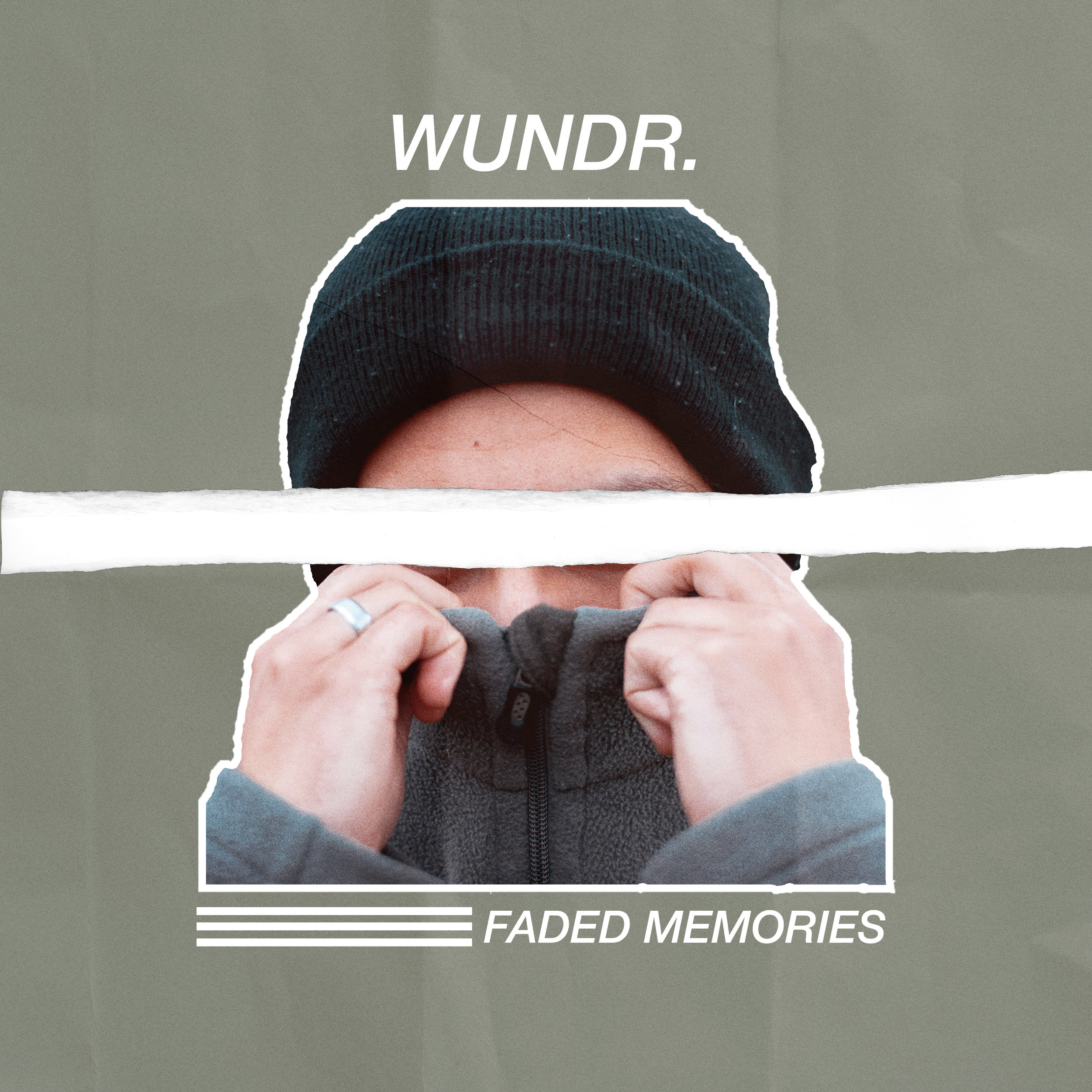 Faded Memories - Single