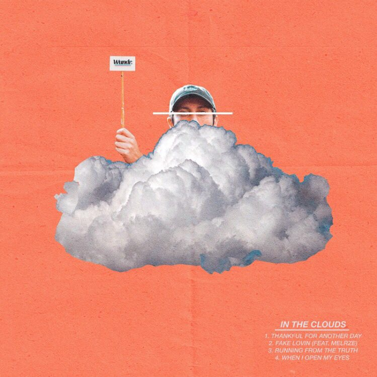 In the Clouds - EP