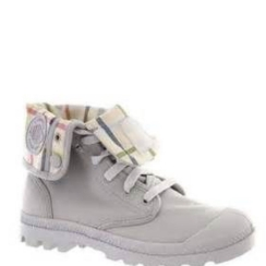 In love with Palladium boots