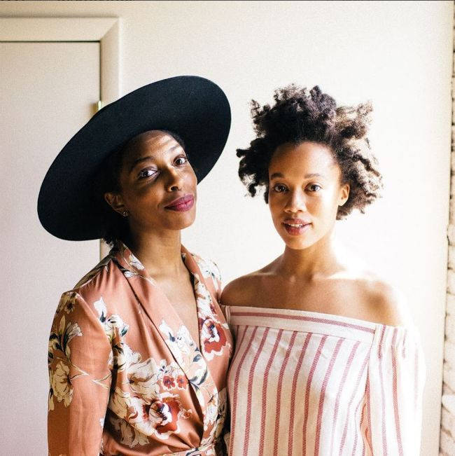 "NUTURALLY CURLY - ""While many brands have failed times and over to include women of color in their targeted audience, there is a curated and intimate event for natural beauty enthusiasts and influencers that actually exists."""