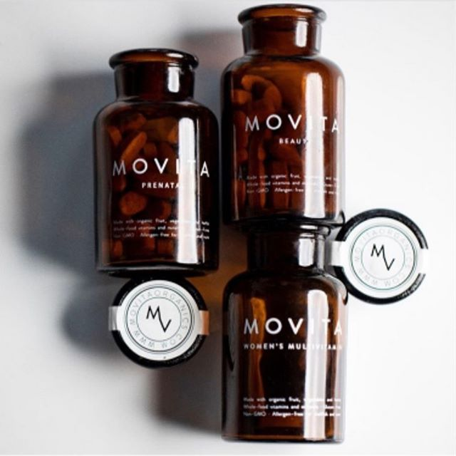 One thing we love about our exhibitors is that they're focused on 360-wellness. For past #PBE exhibitor @movitaorganics, that includes Mother Earth. Their glass bottles are not only aesthetically-pleasing but also 100% recyclable.