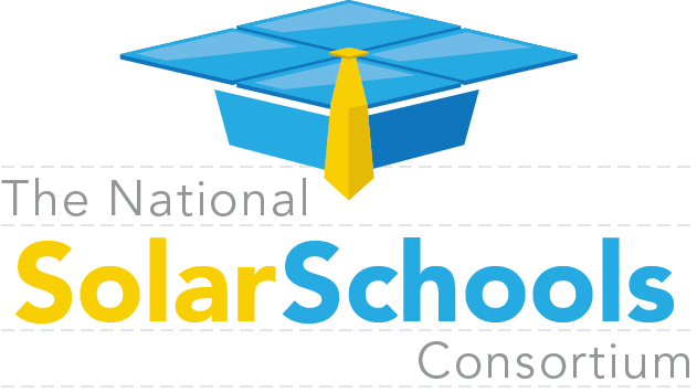 The National Solar Schools Consortium Logo/Branding