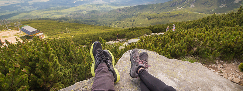 with preventative chiropractic treatments, you can get out and enjoy life free of pain.