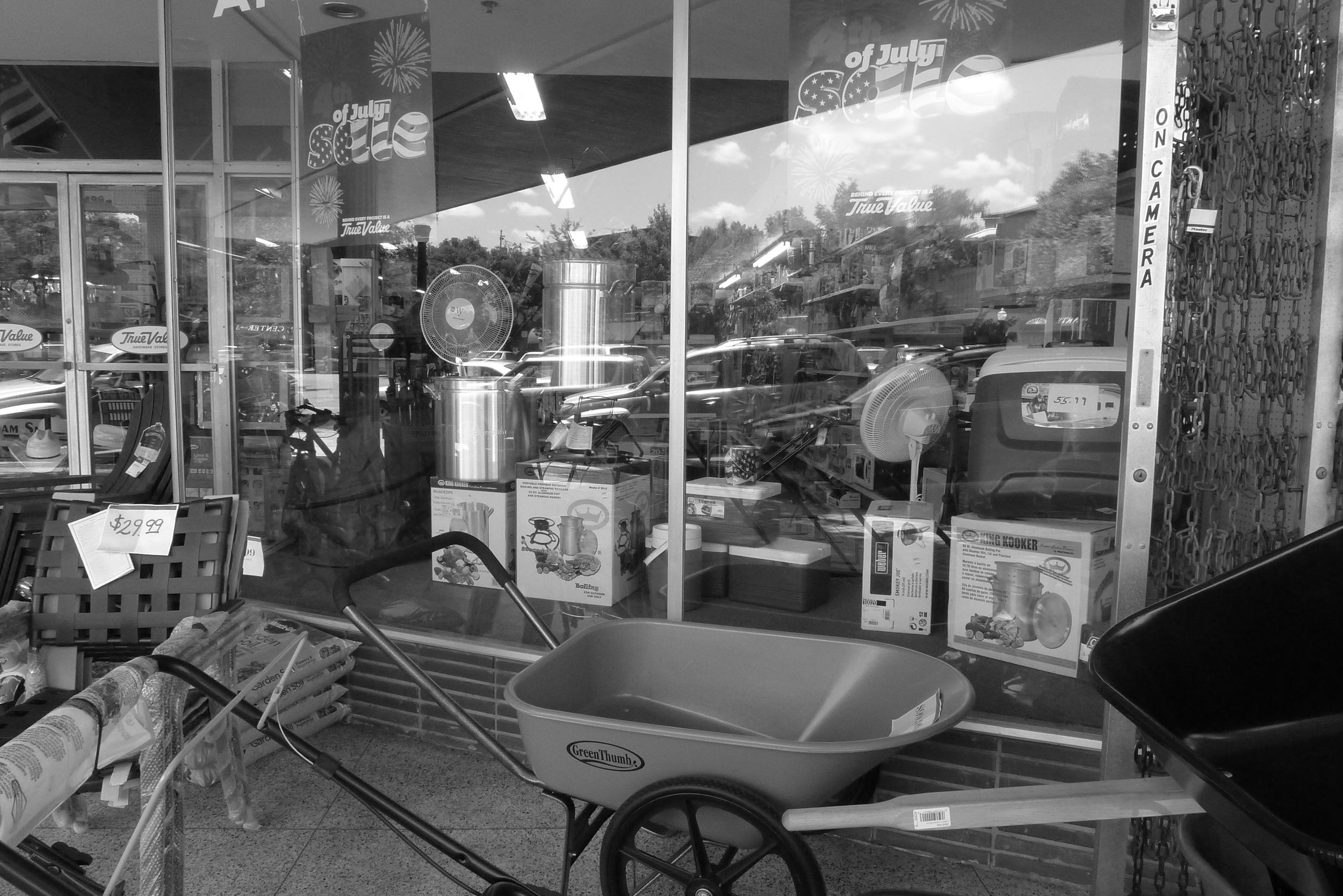 On Camera, Aiken, SC 2015
