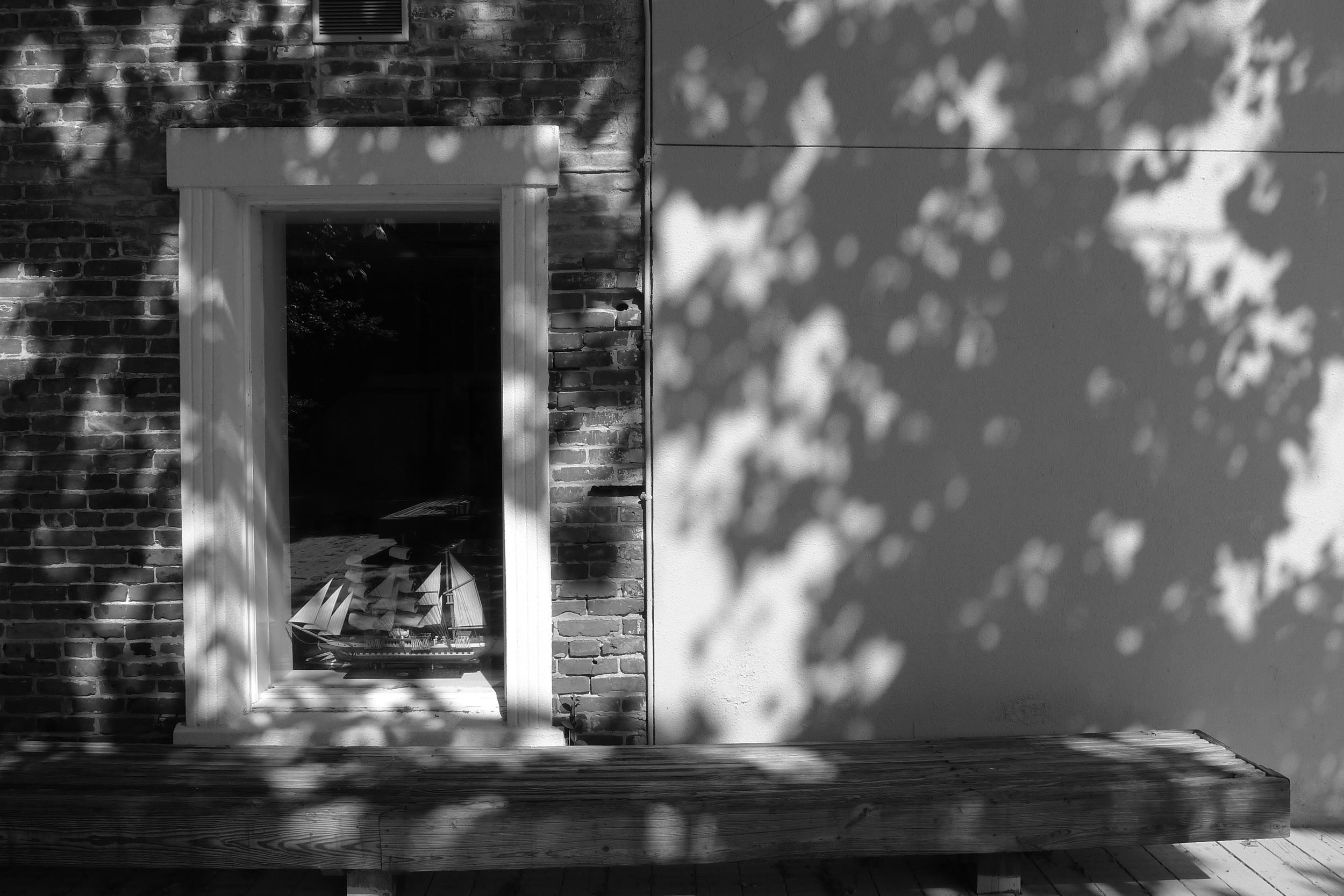 Boat Window, Augusta, GA 2015