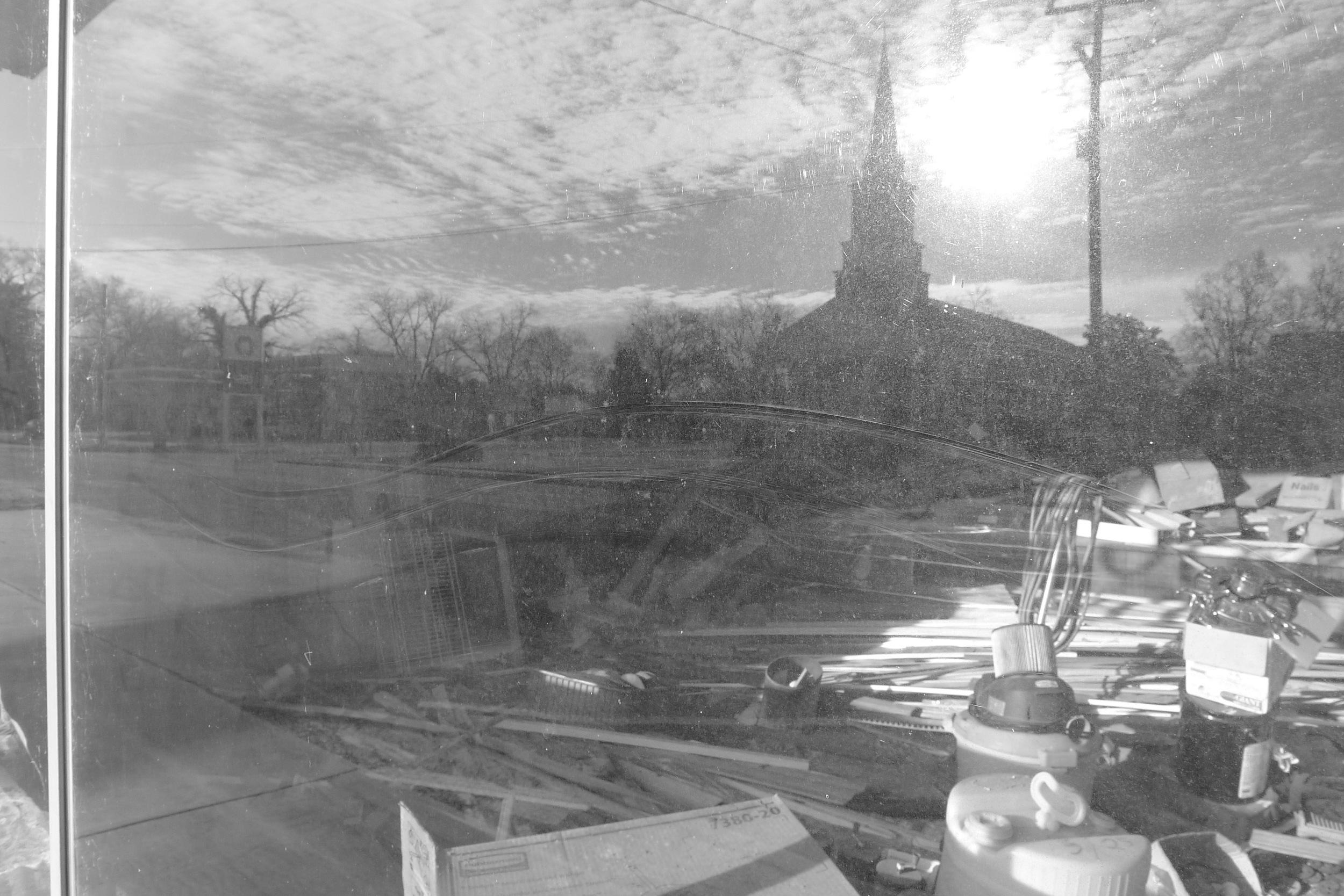 Steeple Window, Johnston, SC 2015