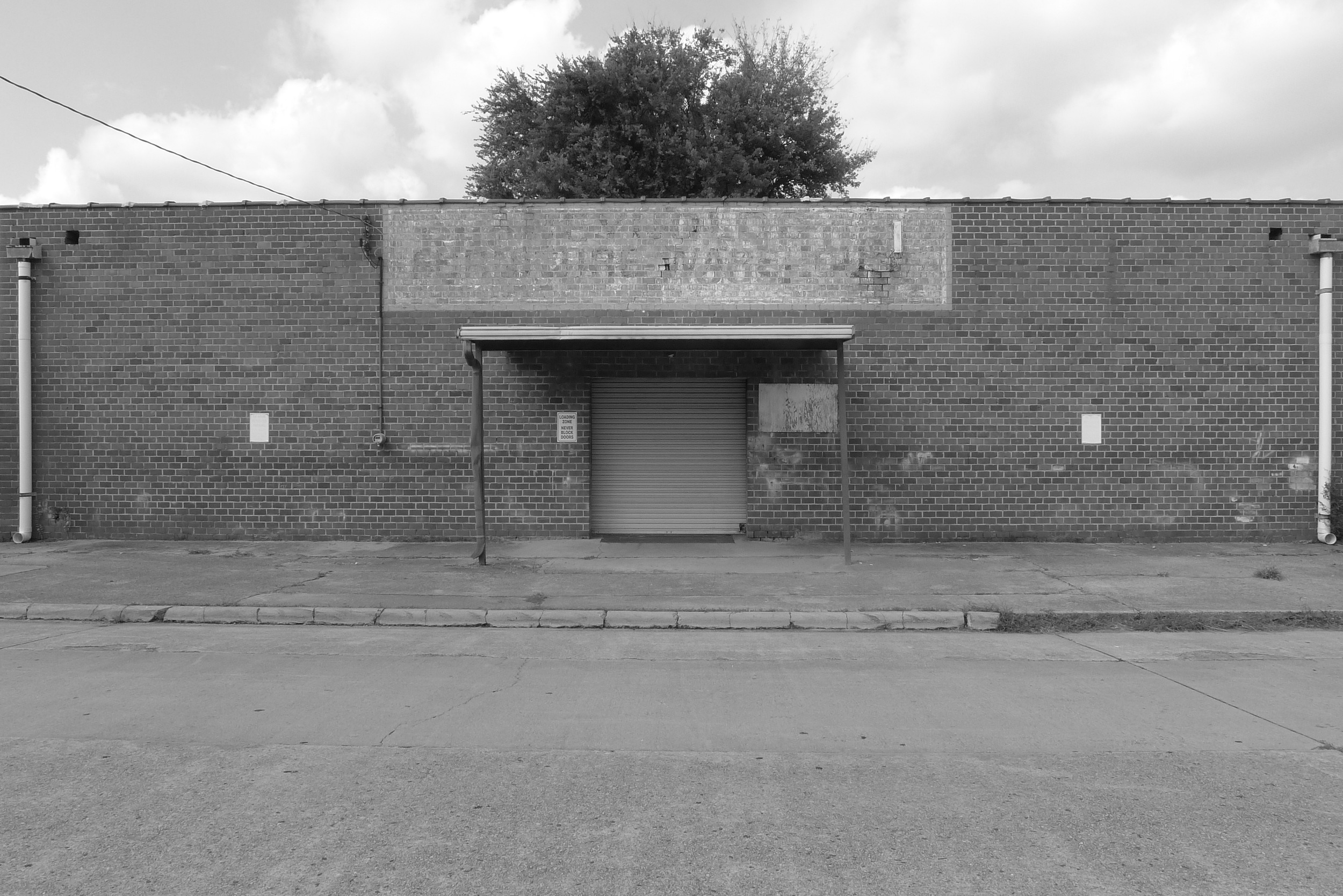 Warehouse, Augusta, GA 2014