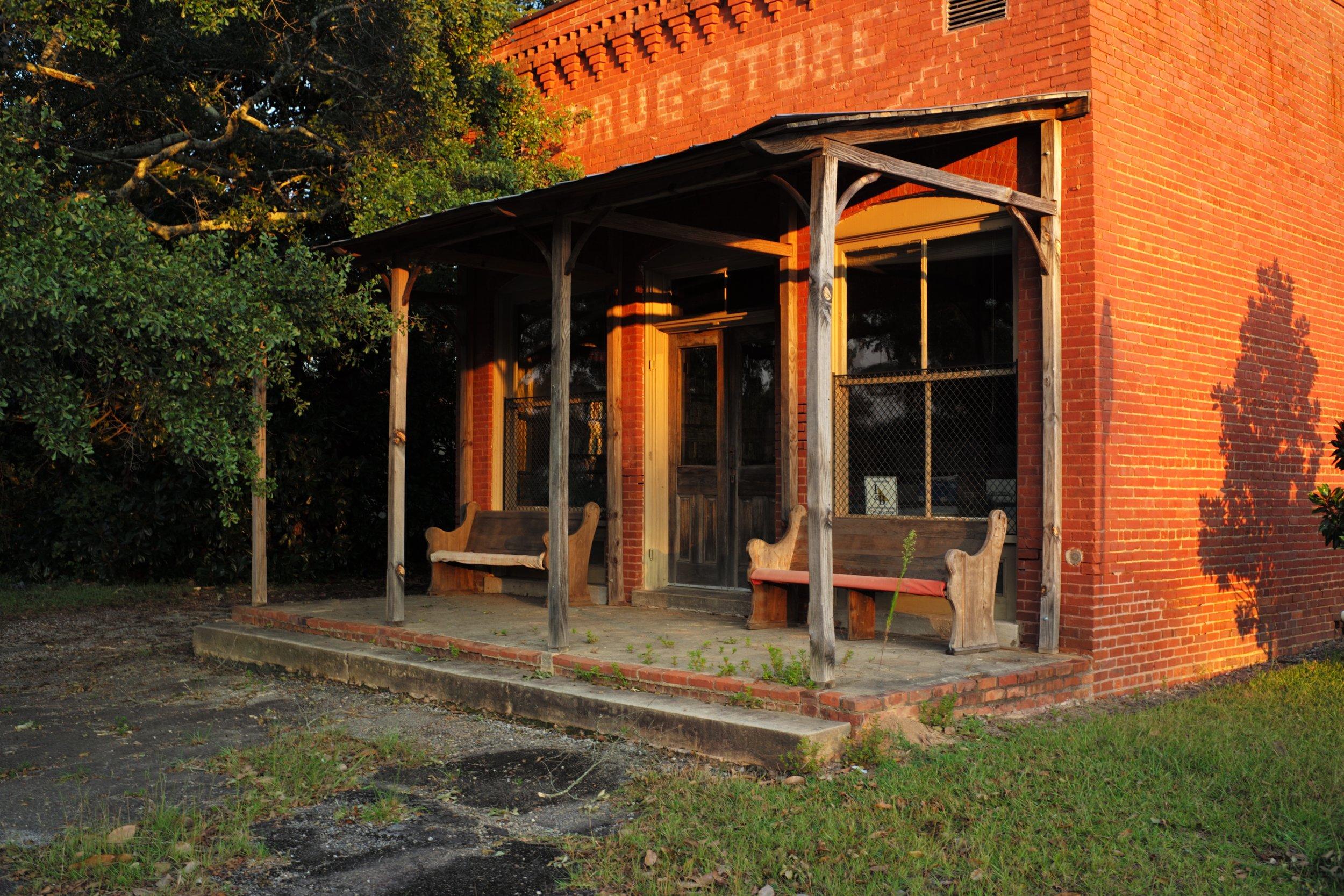 Untitled, Concord, GA