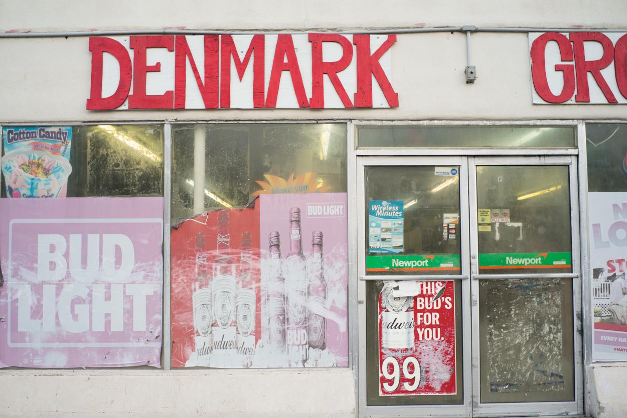 Untitled, Denmark, SC
