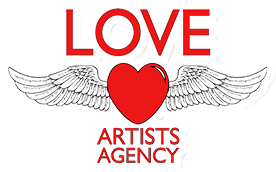 love artists agency