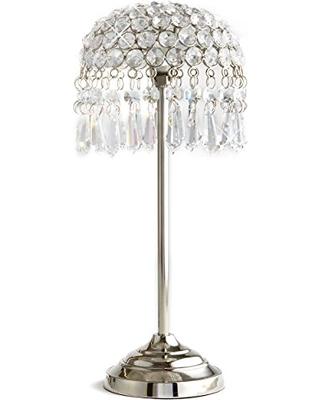 LED SPARKLE TABLE LAMP $15.00